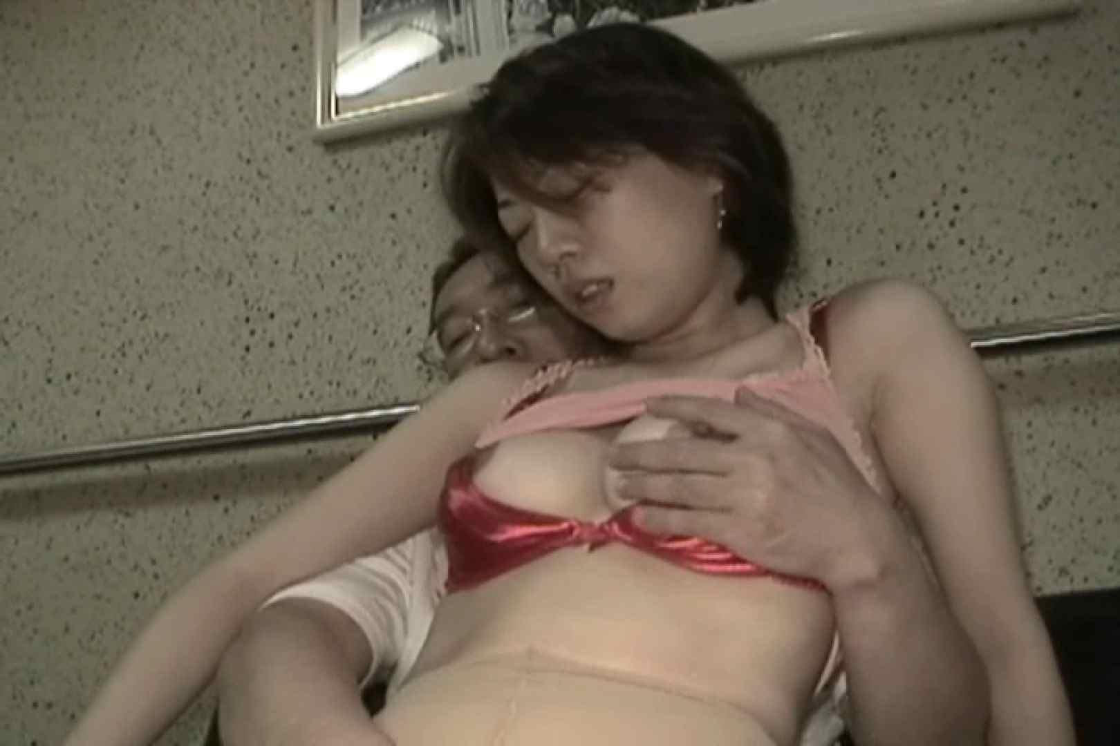 形の良いお椀型の美乳熟女とSEX~川島みさき~ クンニ | ギャル達の美乳  111画像 52