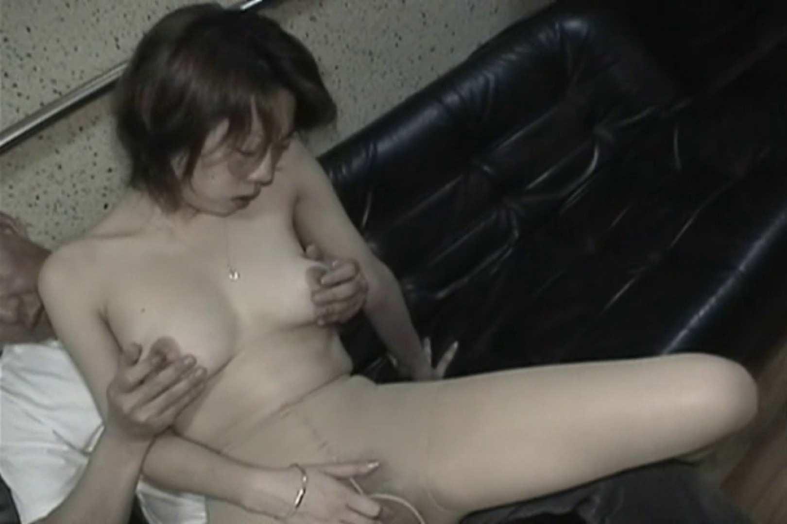 形の良いお椀型の美乳熟女とSEX~川島みさき~ クンニ | ギャル達の美乳  111画像 63