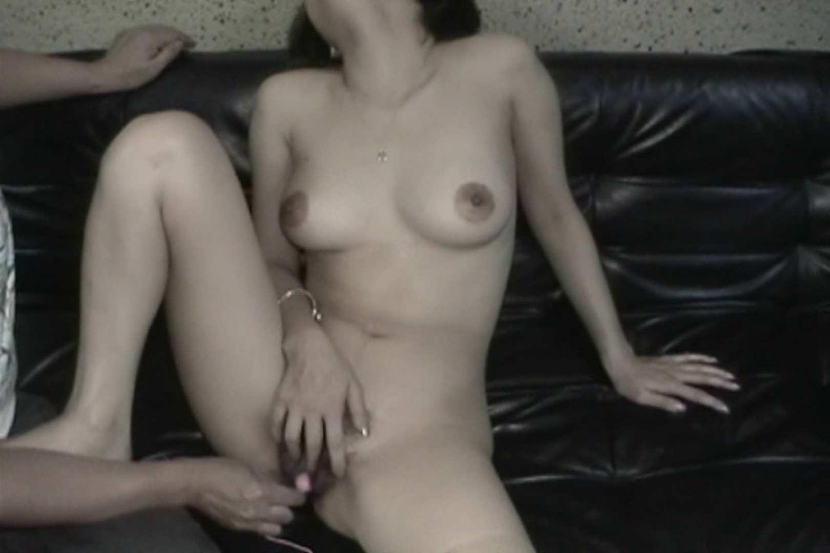 形の良いお椀型の美乳熟女とSEX~川島みさき~ クンニ | ギャル達の美乳  111画像 82