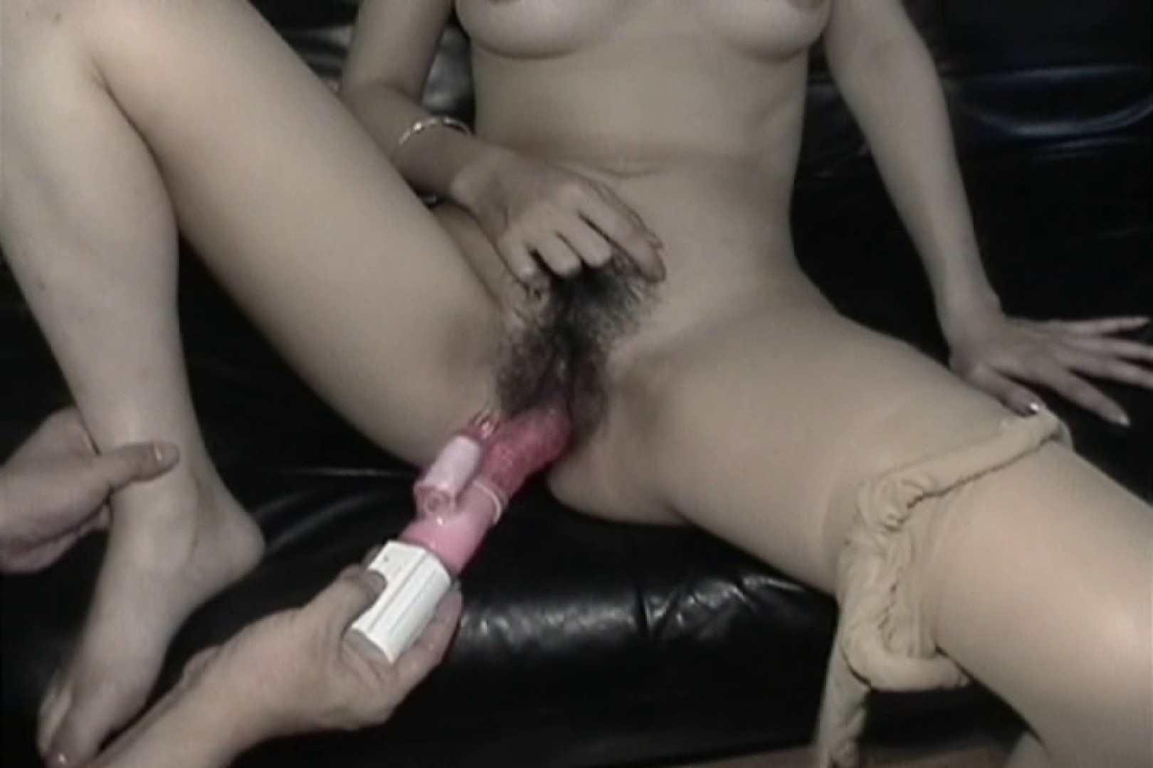 形の良いお椀型の美乳熟女とSEX~川島みさき~ クンニ | ギャル達の美乳  111画像 94