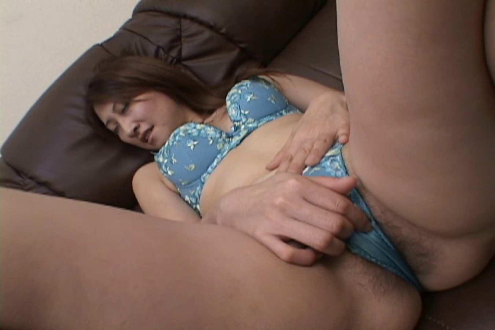 オナニー好きの綺麗なお姉さんと楽しくSEX~姫野あかね~ オナニー特集 | 企画物  53画像 42