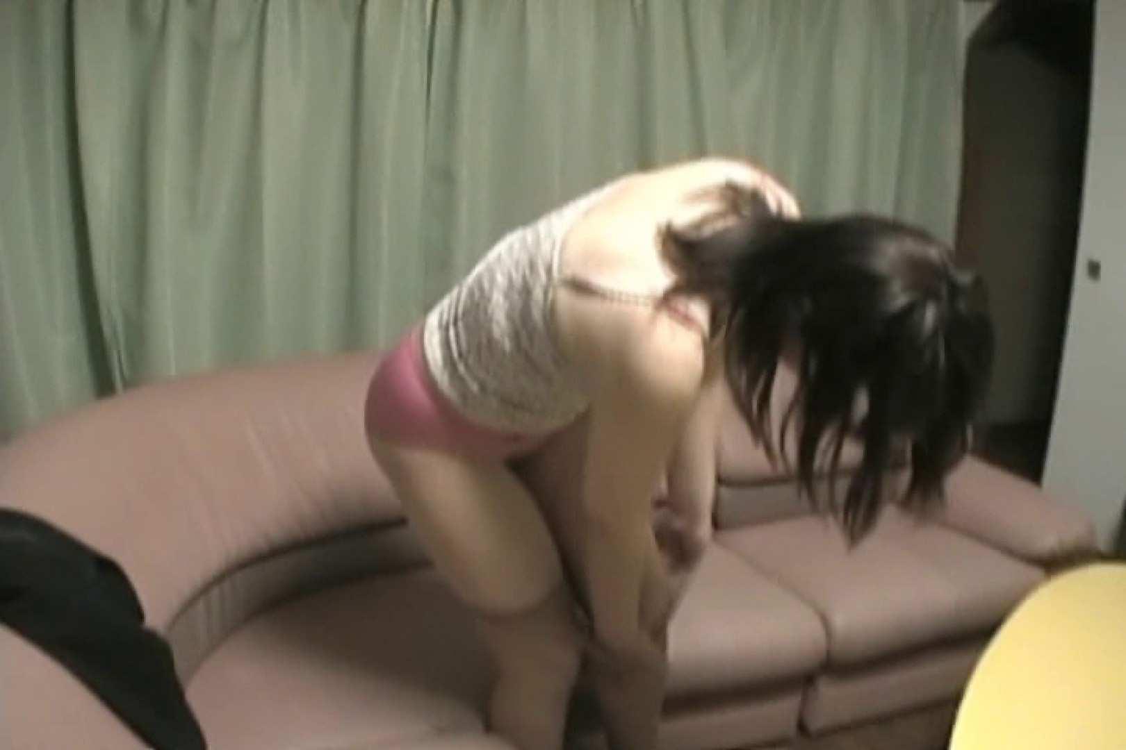 H大好き熟女と自宅でハメ撮り~中原まりこ~ むっちり | ギャル達のおっぱい  98画像 78