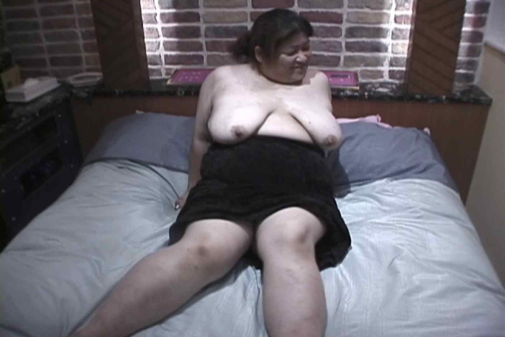 全てが規格外の人妻!メガ盛りおっぱい~伊藤りお~ 熟女の裸体 | 人妻  71画像 32