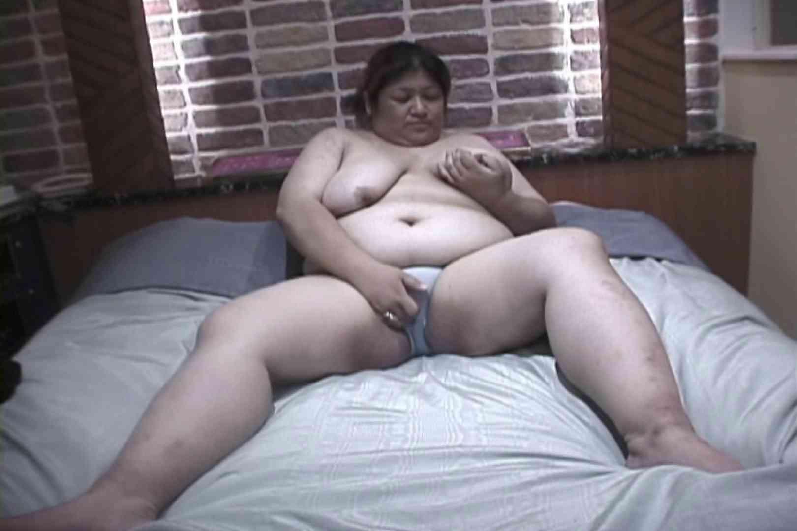 全てが規格外の人妻!メガ盛りおっぱい~伊藤りお~ 熟女の裸体 | 人妻  71画像 34