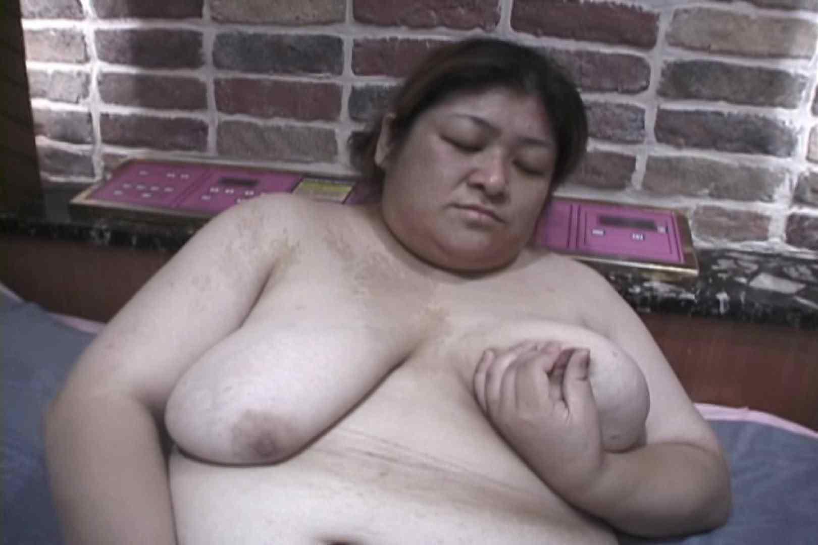 全てが規格外の人妻!メガ盛りおっぱい~伊藤りお~ 熟女の裸体 | 人妻  71画像 46