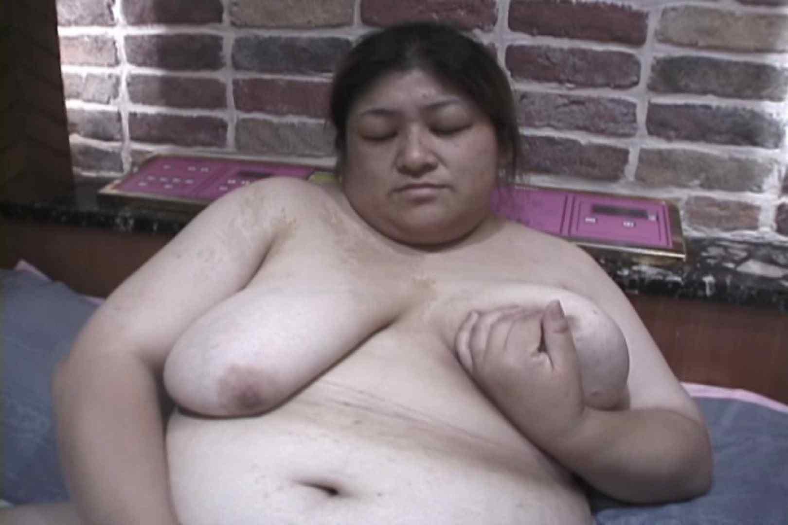 全てが規格外の人妻!メガ盛りおっぱい~伊藤りお~ 熟女の裸体 | 人妻  71画像 47