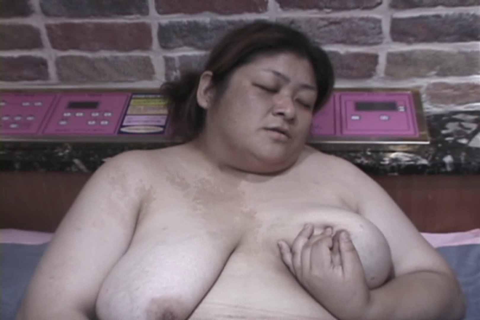 全てが規格外の人妻!メガ盛りおっぱい~伊藤りお~ 熟女の裸体 | 人妻  71画像 57