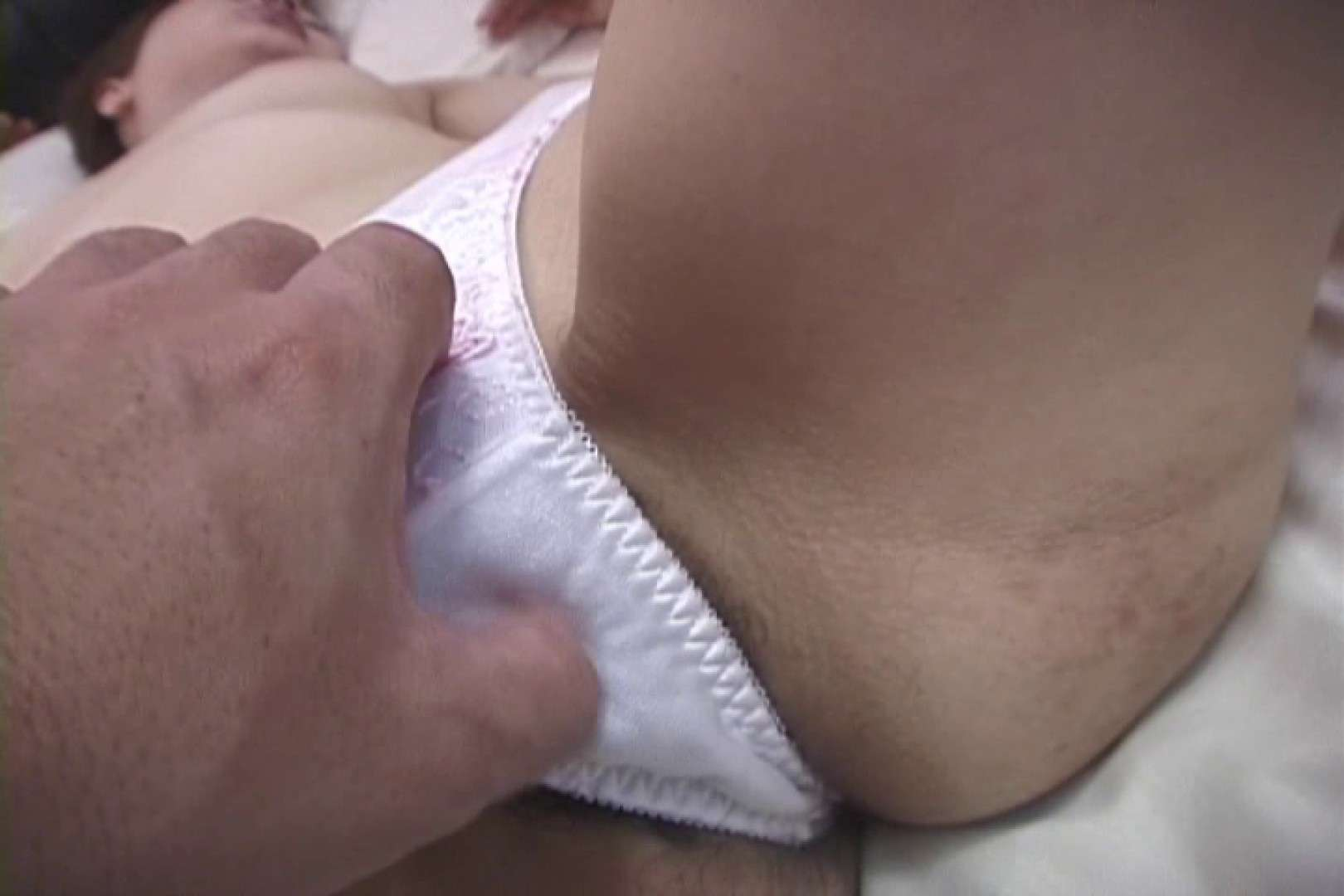 若人妻は静かに濡れる~藤本あずさ~ 電マ   人妻  85画像 39