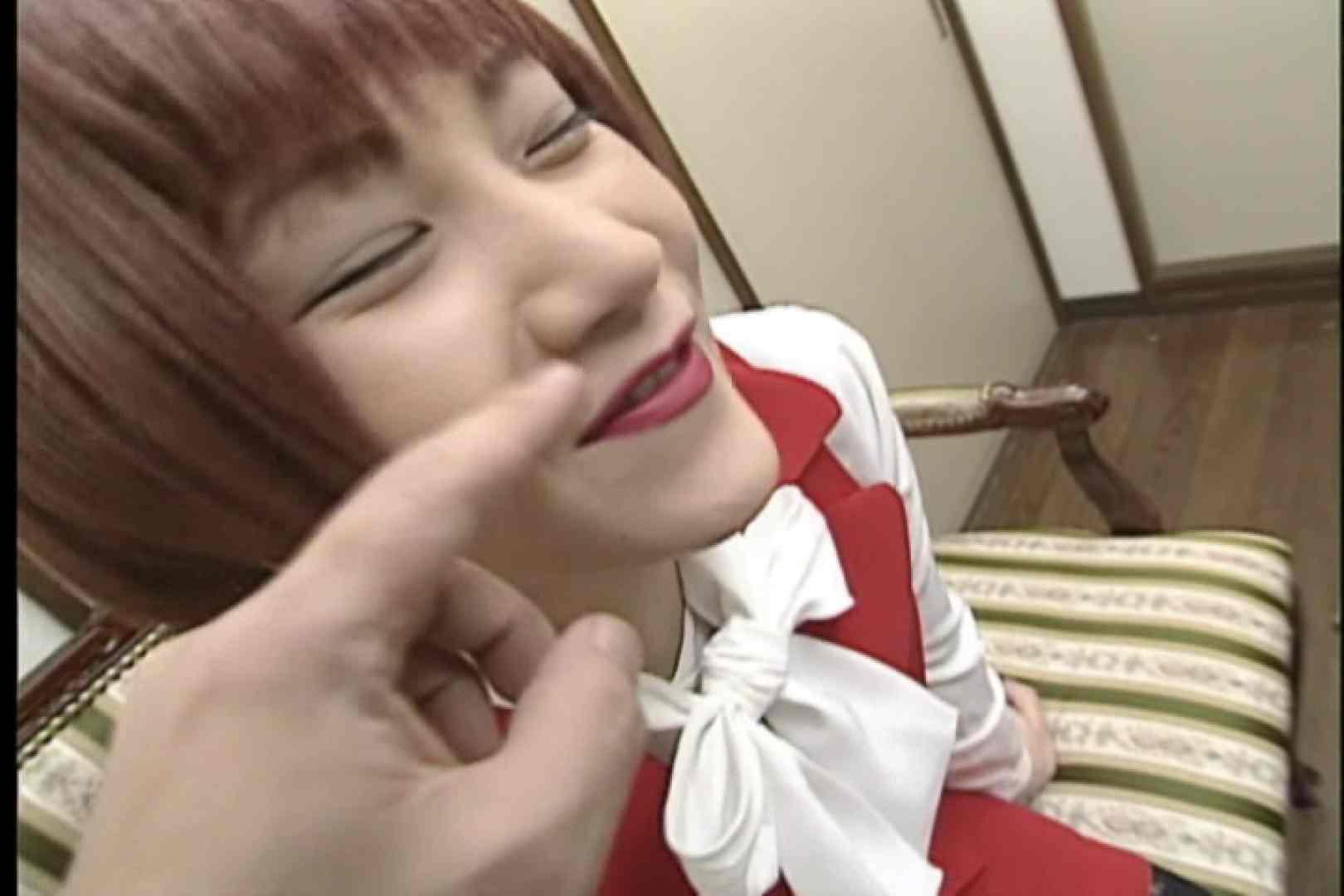 ショートカットのお姉さんは性欲旺盛~藤あいこ~ お姉さんの裸体 | ローター  95画像 32