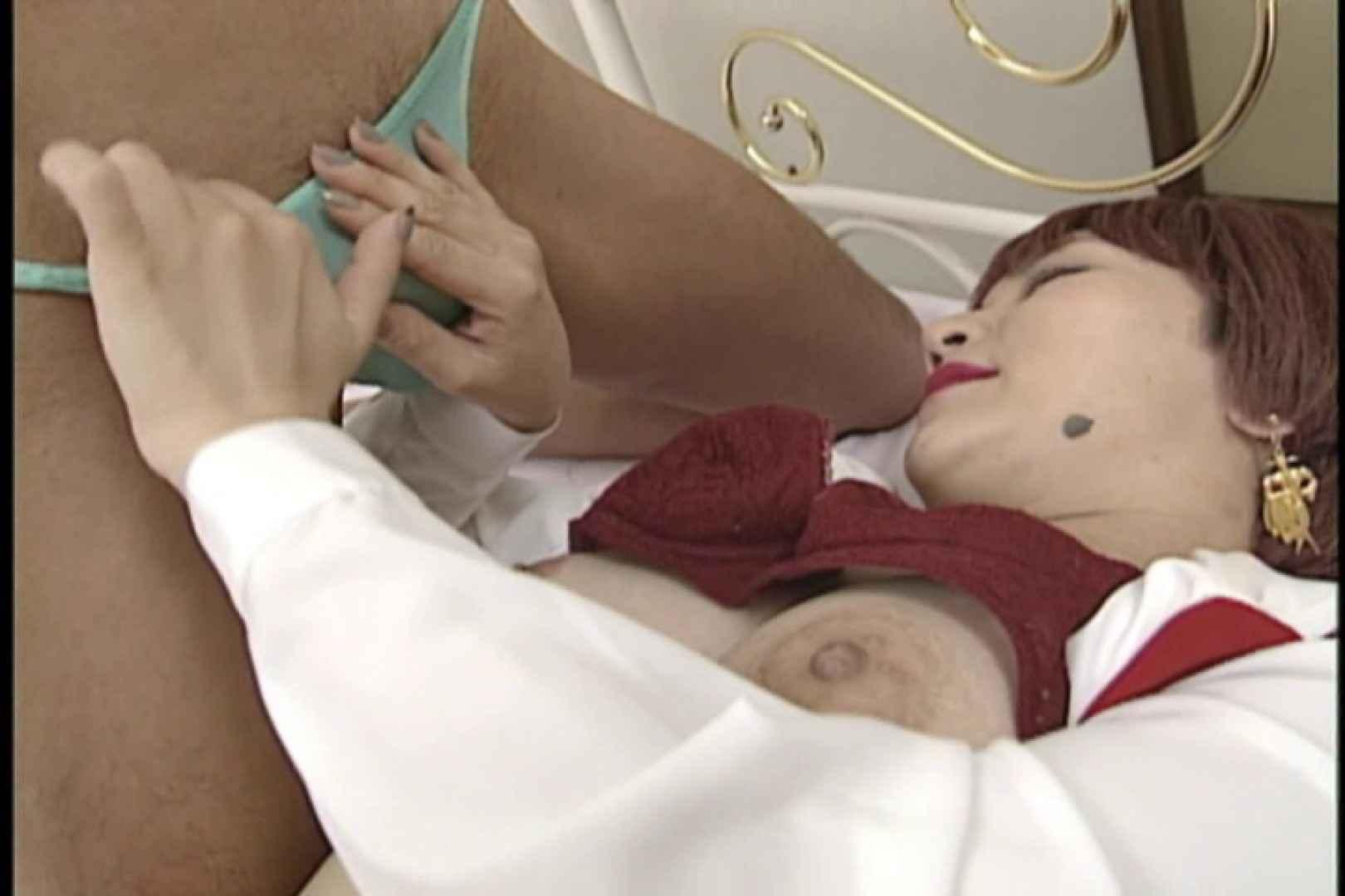 ショートカットのお姉さんは性欲旺盛~藤あいこ~ お姉さんの裸体 | ローター  95画像 66