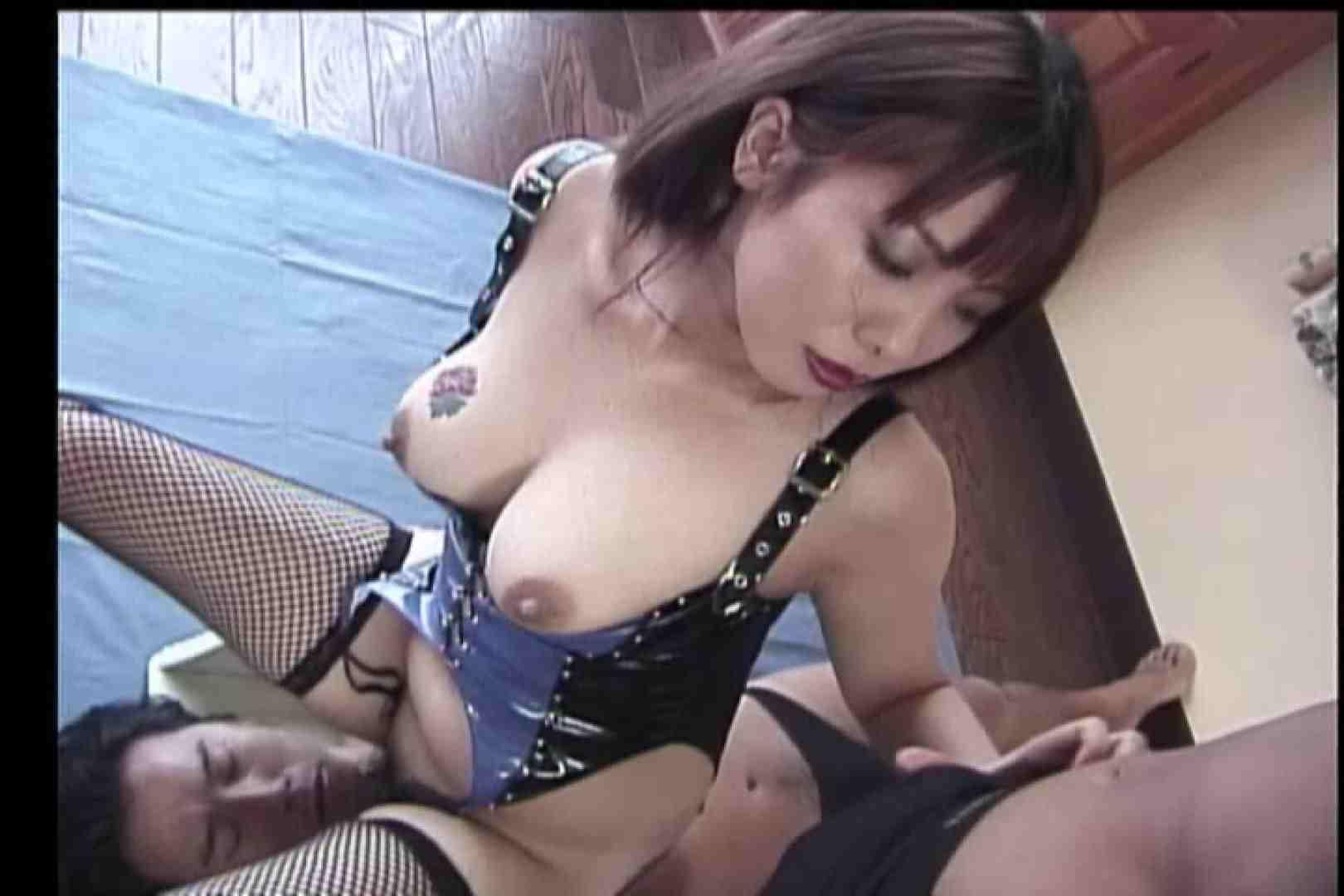 男が何人来ても私なら大丈夫、強くて綺麗な女~藤川ユリ~ 熟女の裸体   0  99画像 85