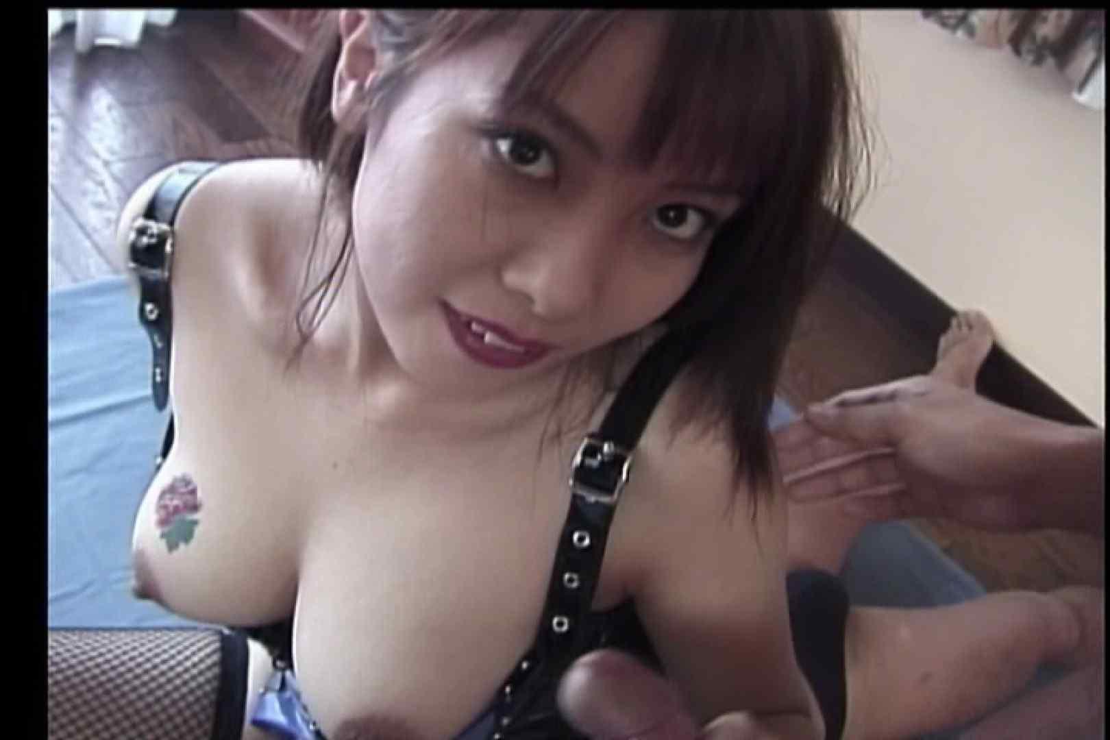 男が何人来ても私なら大丈夫、強くて綺麗な女~藤川ユリ~ 熟女の裸体   0  99画像 94