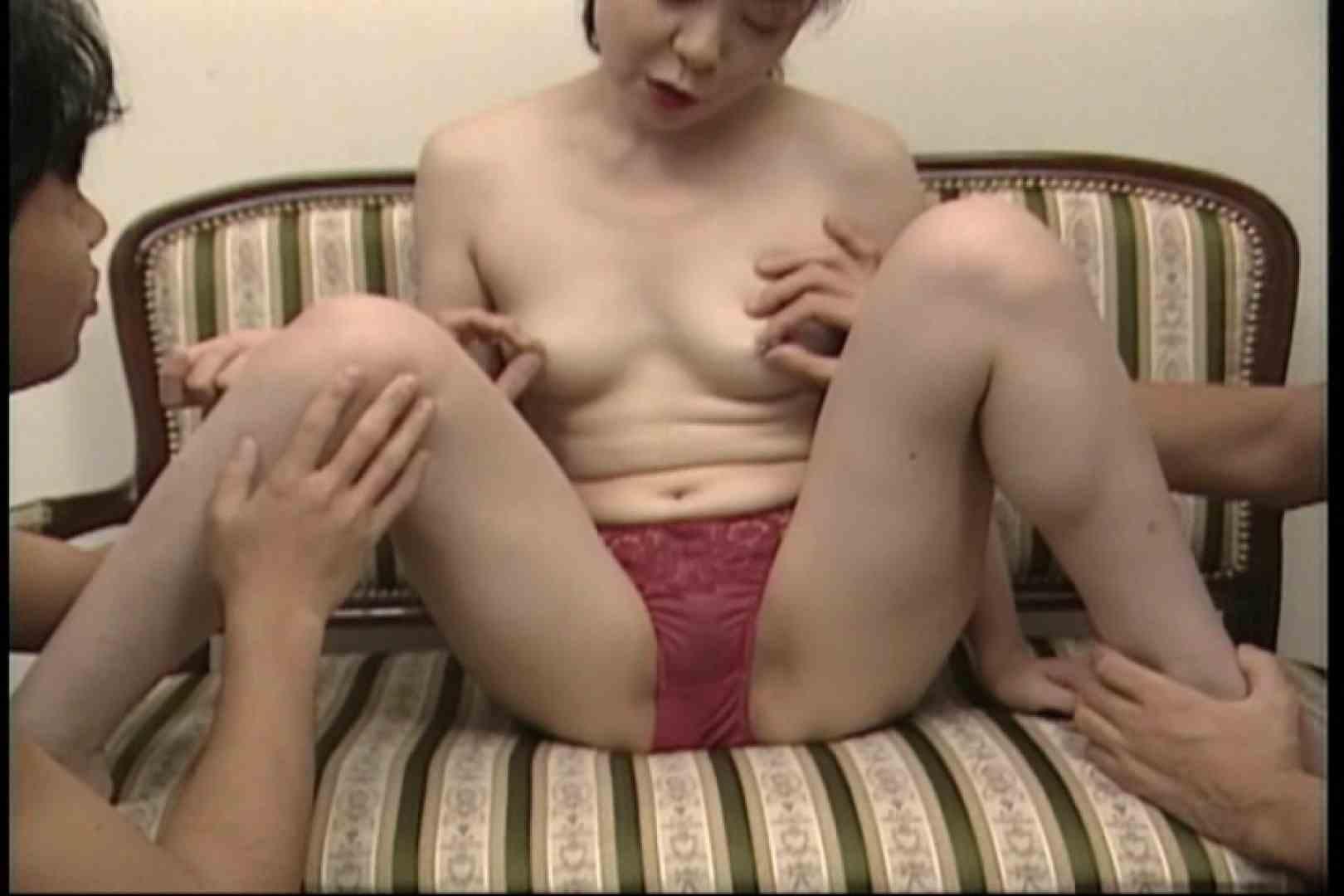 飢えた熟女に男2人じゃ物足りない~後藤しいな~ 熟女の裸体 | ギャル達のおっぱい  100画像 44