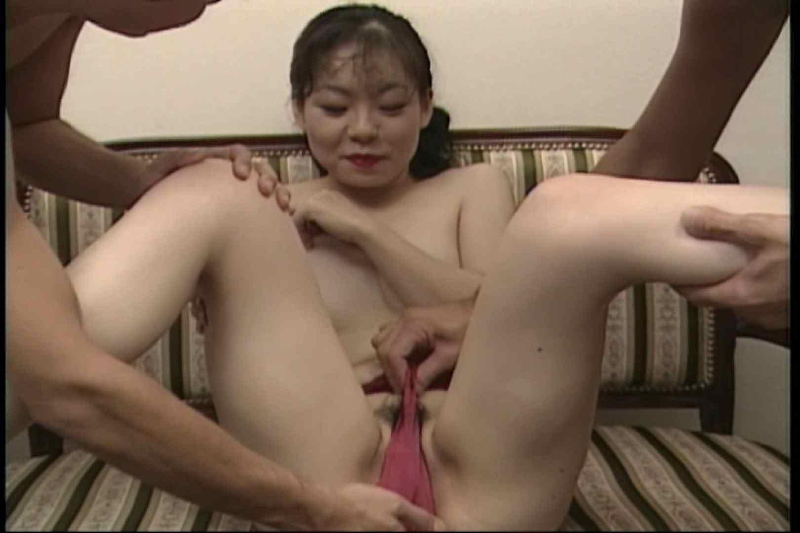 飢えた熟女に男2人じゃ物足りない~後藤しいな~ 熟女の裸体 | ギャル達のおっぱい  100画像 53