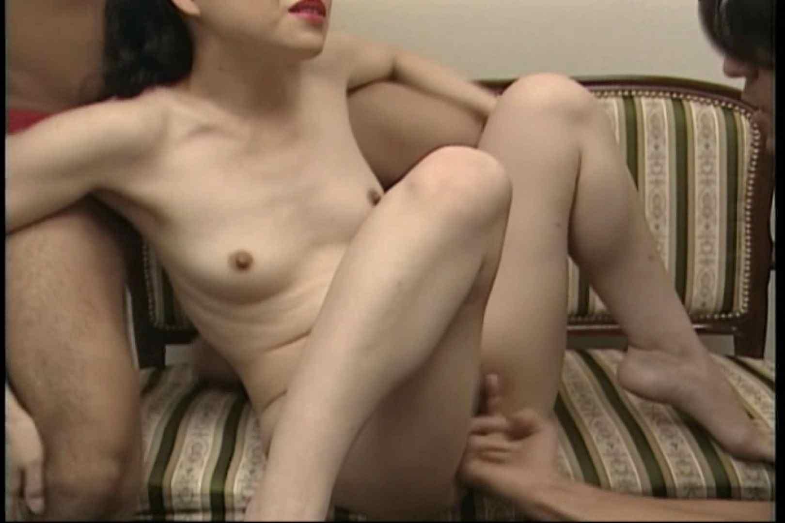 飢えた熟女に男2人じゃ物足りない~後藤しいな~ 熟女の裸体 | ギャル達のおっぱい  100画像 94