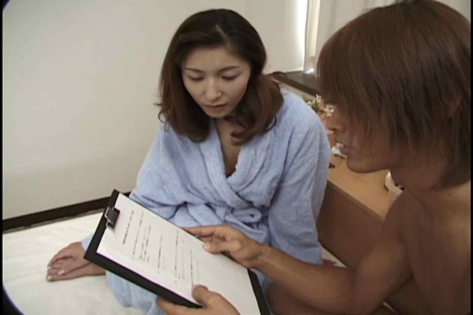 昼間の奥様は欲求不満 ~安田弘美~ ギャル達のSEX | 人妻  68画像 36