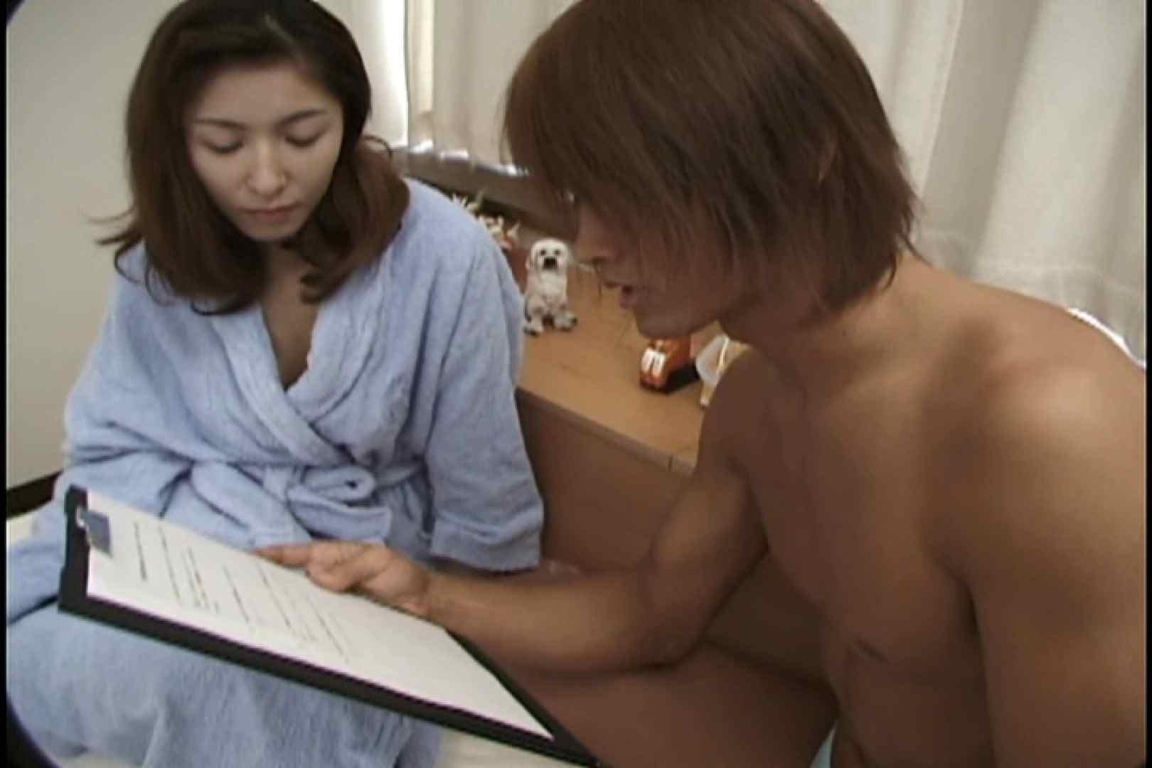 昼間の奥様は欲求不満 ~安田弘美~ ギャル達のSEX | 人妻  68画像 40