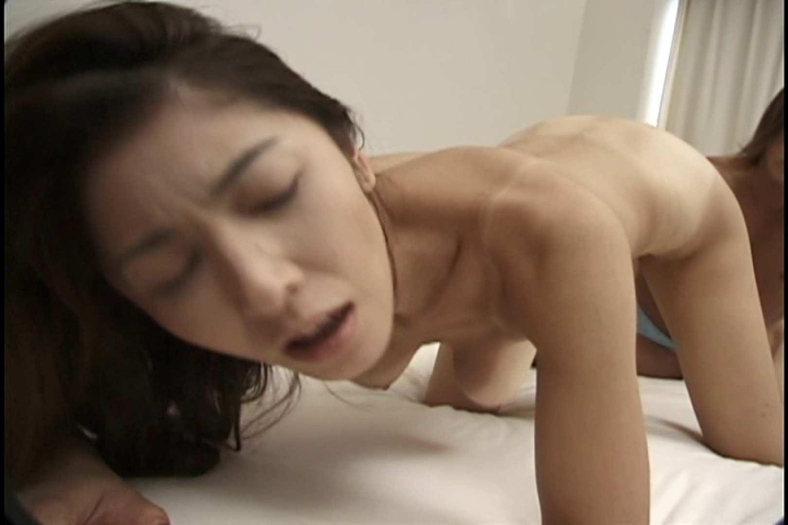 昼間の奥様は欲求不満 ~安田弘美~ ギャル達のSEX | 人妻  68画像 56