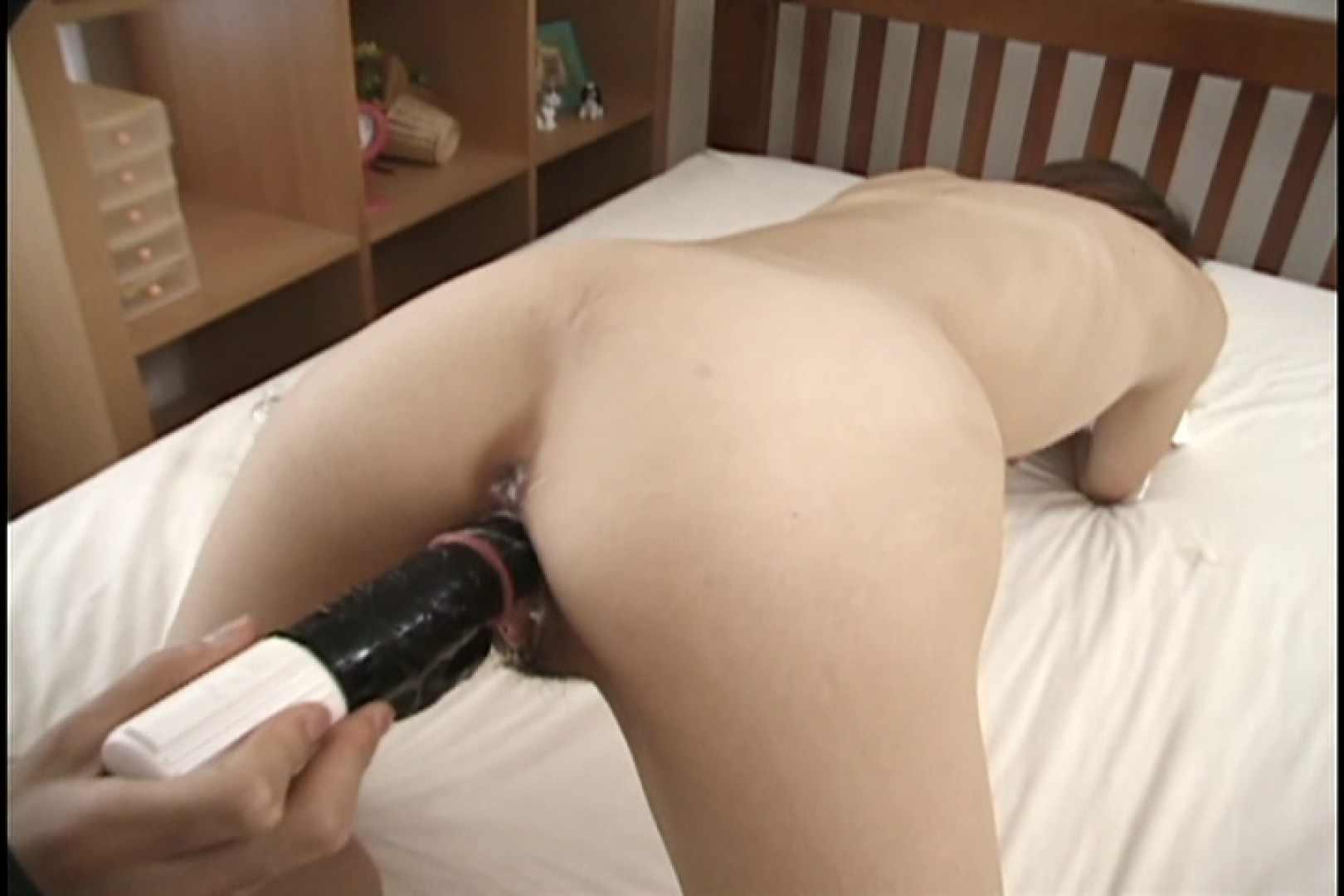 昼間の奥様は欲求不満 ~山本由香里~ 熟女の裸体 | バイブで!  81画像 65