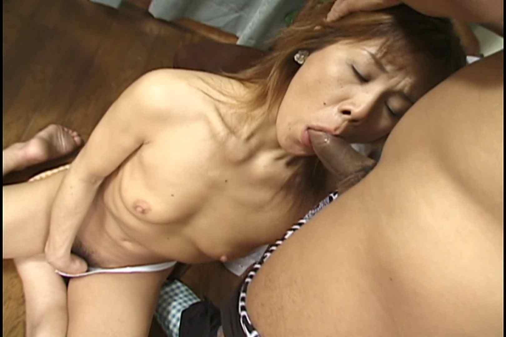 昼間の奥様は欲求不満 ~桜井昌子~ 熟女の裸体   0  96画像 84