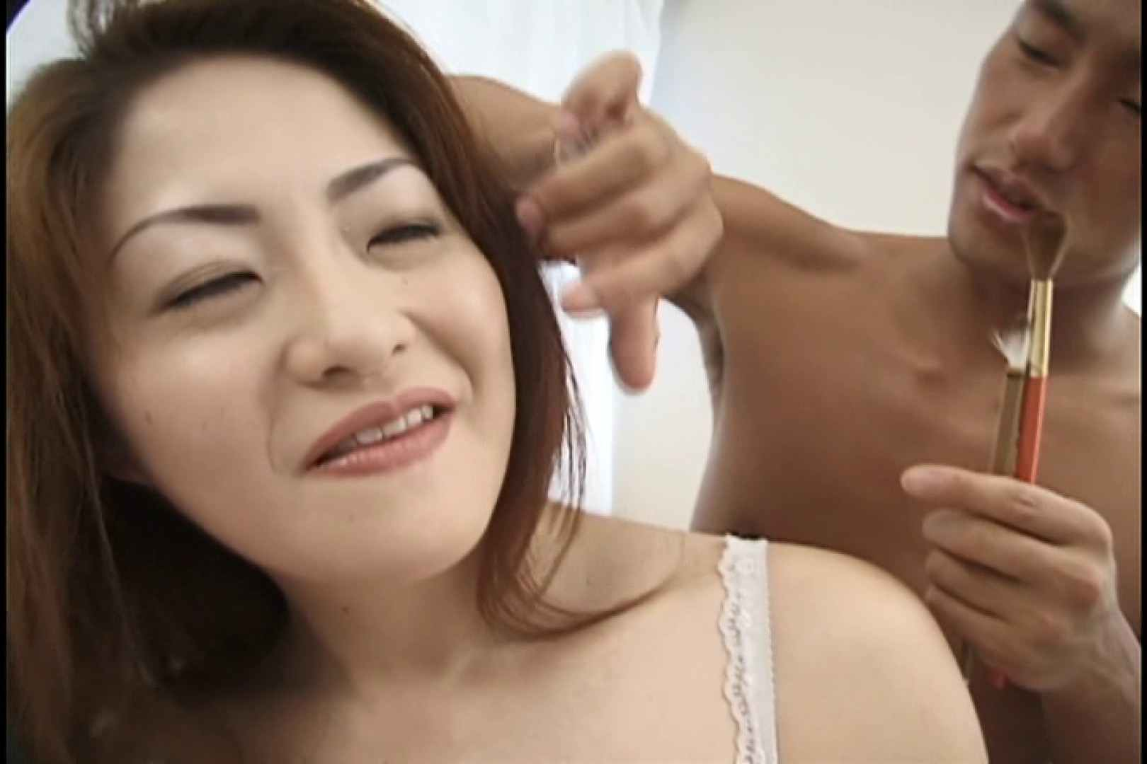 昼間の奥様は欲求不満 ~青井祐子~ ギャル達のSEX | ギャルの乳首  62画像 42