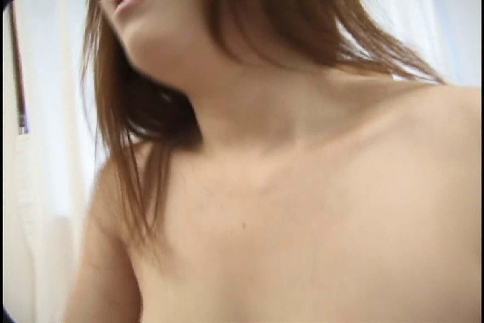 無修正ヌード|昼間の奥様は欲求不満 ~青井祐子~|大奥