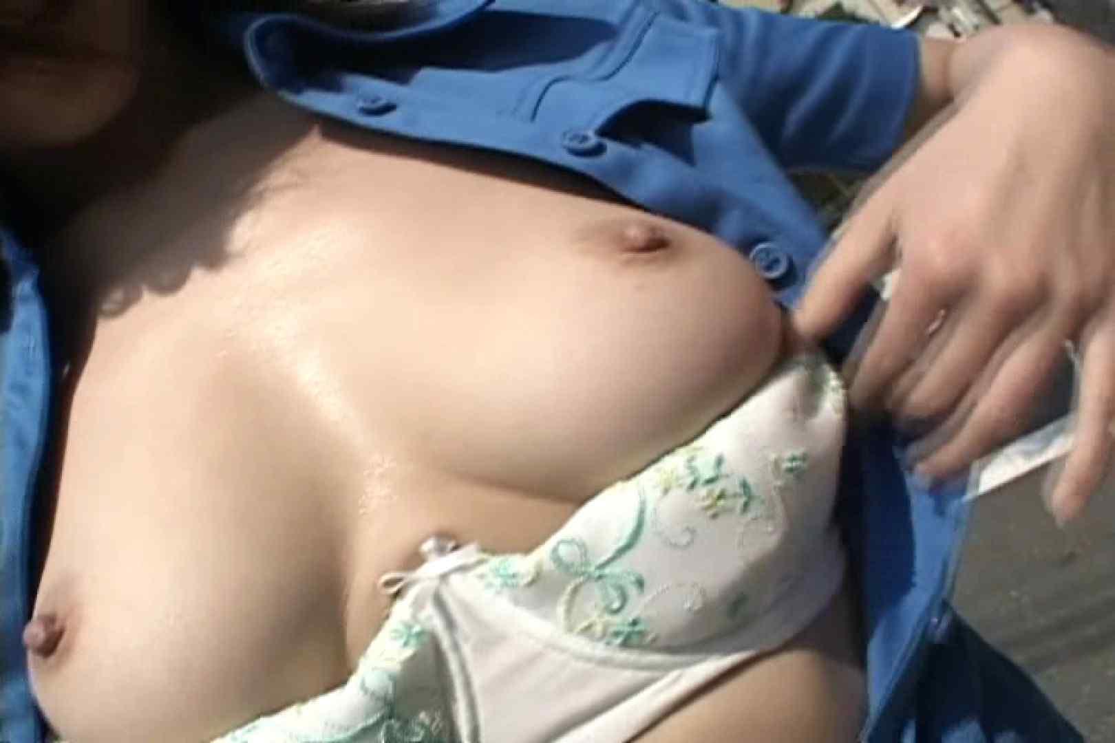 昼間の奥様は欲求不満 ~桜田ゆかり~ 野外 | 熟女の裸体  85画像 24