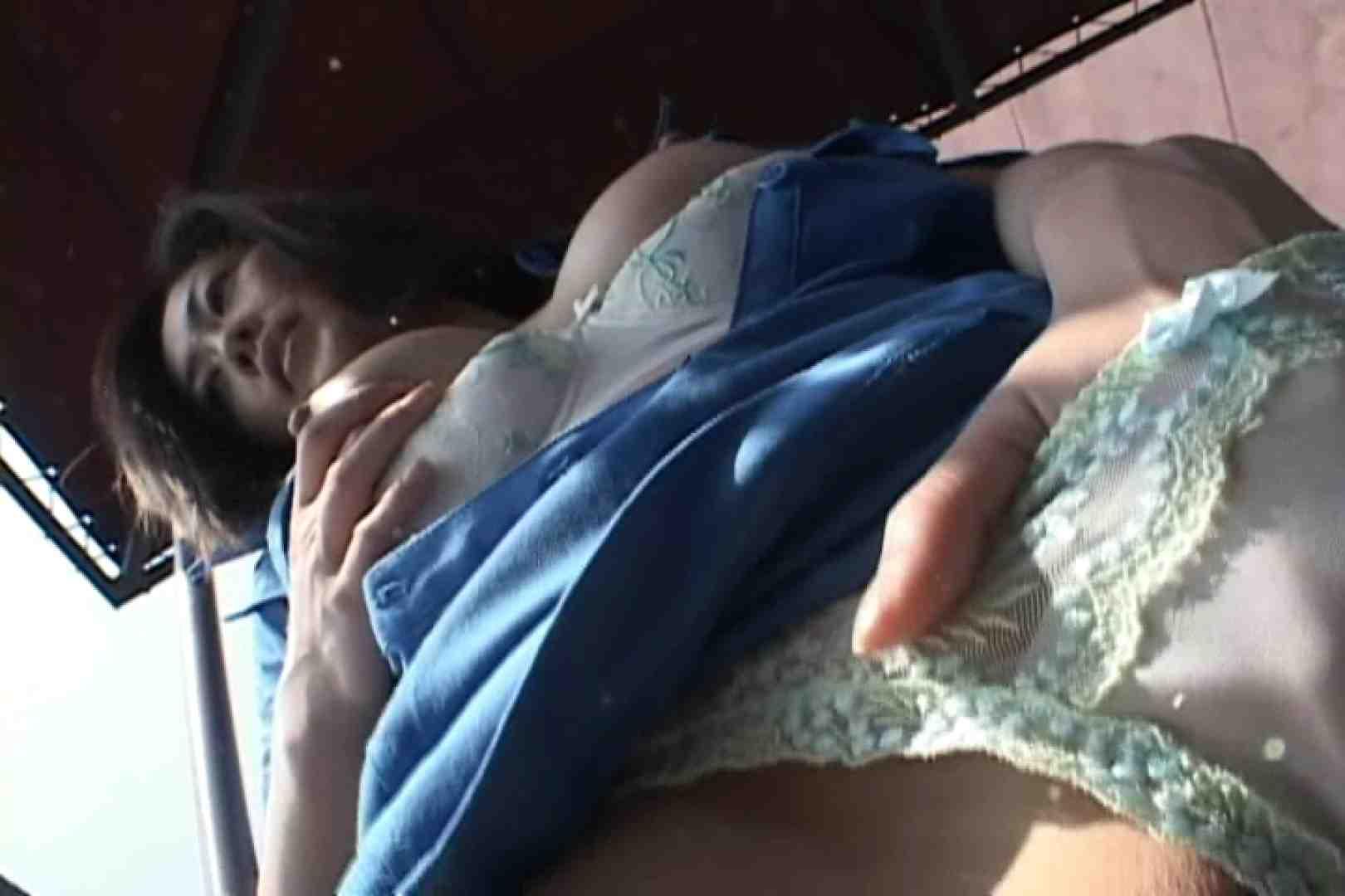 昼間の奥様は欲求不満 ~桜田ゆかり~ 野外 | 熟女の裸体  85画像 47