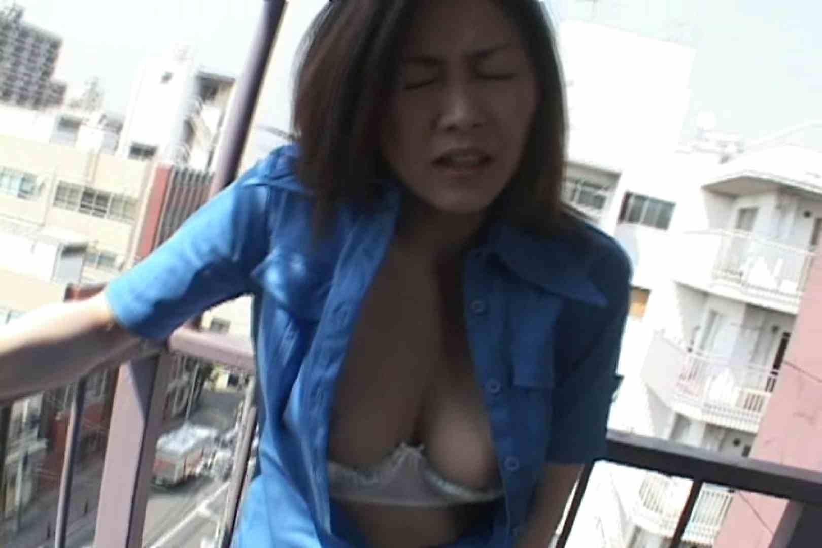 昼間の奥様は欲求不満 ~桜田ゆかり~ 野外 | 熟女の裸体  85画像 57