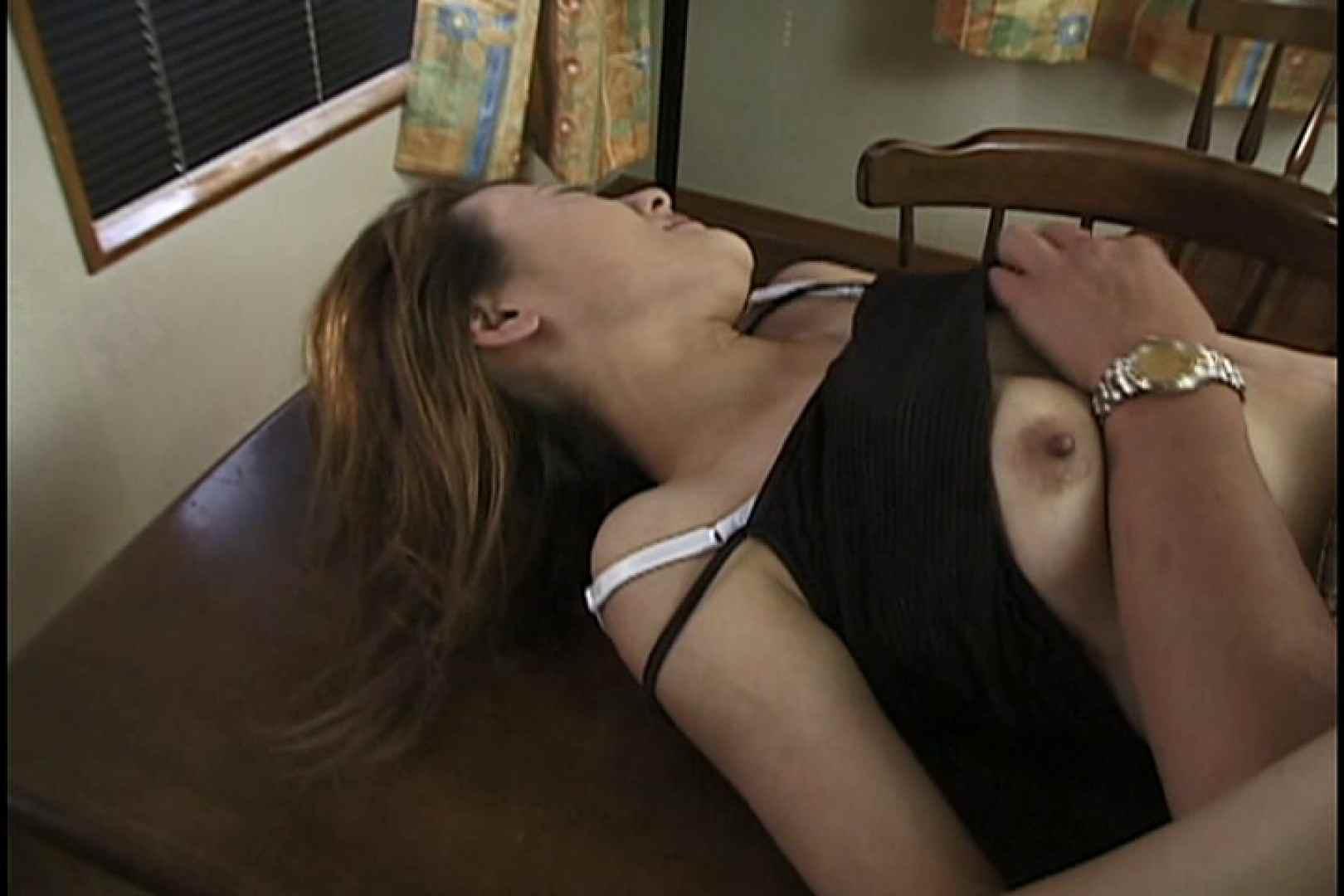 昼間の奥様は欲求不満 ~渡辺亜矢~ 熟女の裸体 | クンニ  73画像 31