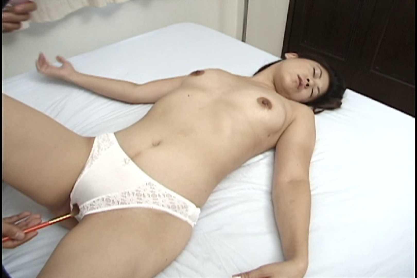 昼間の奥様は欲求不満 ~江口亜紀子~ 熟女の裸体 | ローター  108画像 63