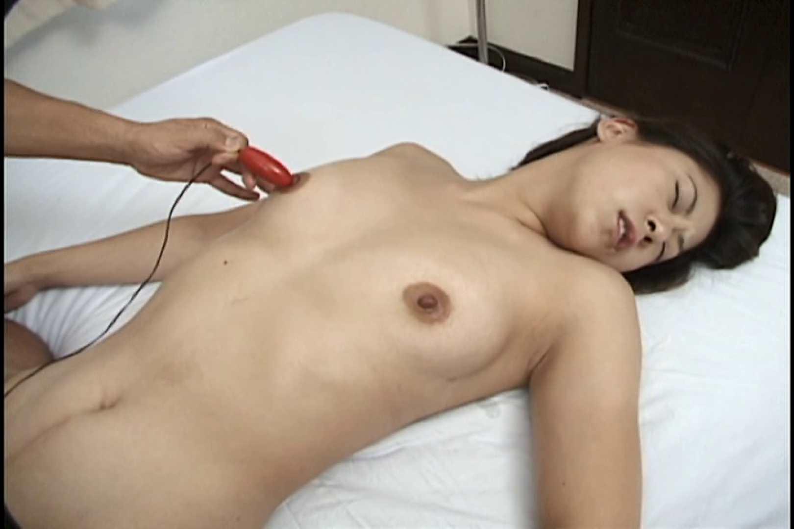 昼間の奥様は欲求不満 ~江口亜紀子~ 熟女の裸体 | ローター  108画像 77