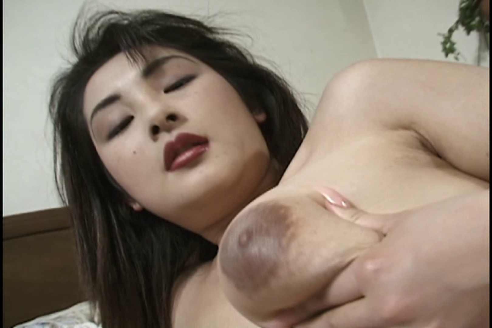 エロフェロモン全開の90センチ巨乳の淫乱人妻とSEX~篠崎麻美~ 淫乱 | 人妻  74画像 32