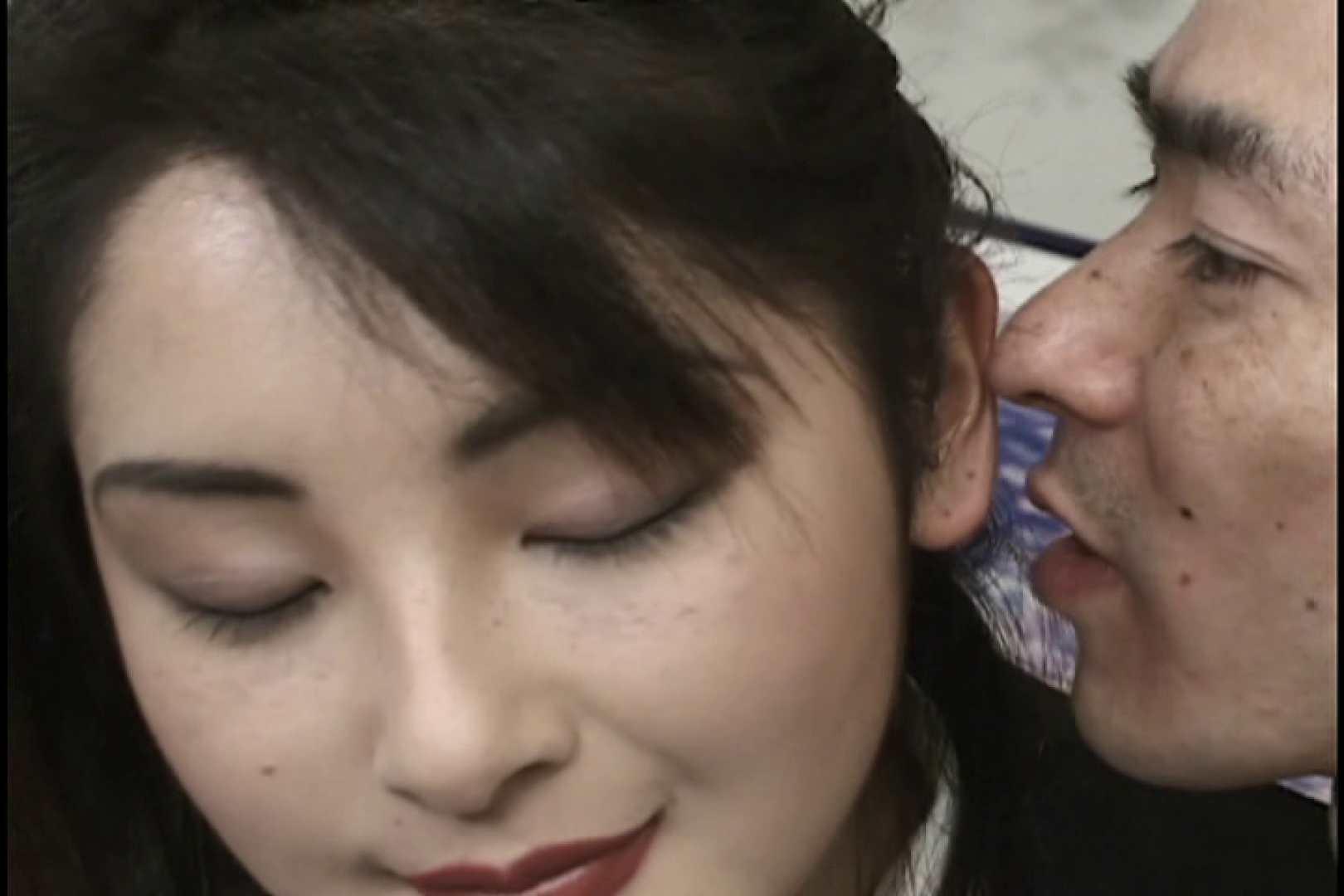 エロフェロモン全開の90センチ巨乳の淫乱人妻とSEX~篠崎麻美~ 淫乱 | 人妻  74画像 36