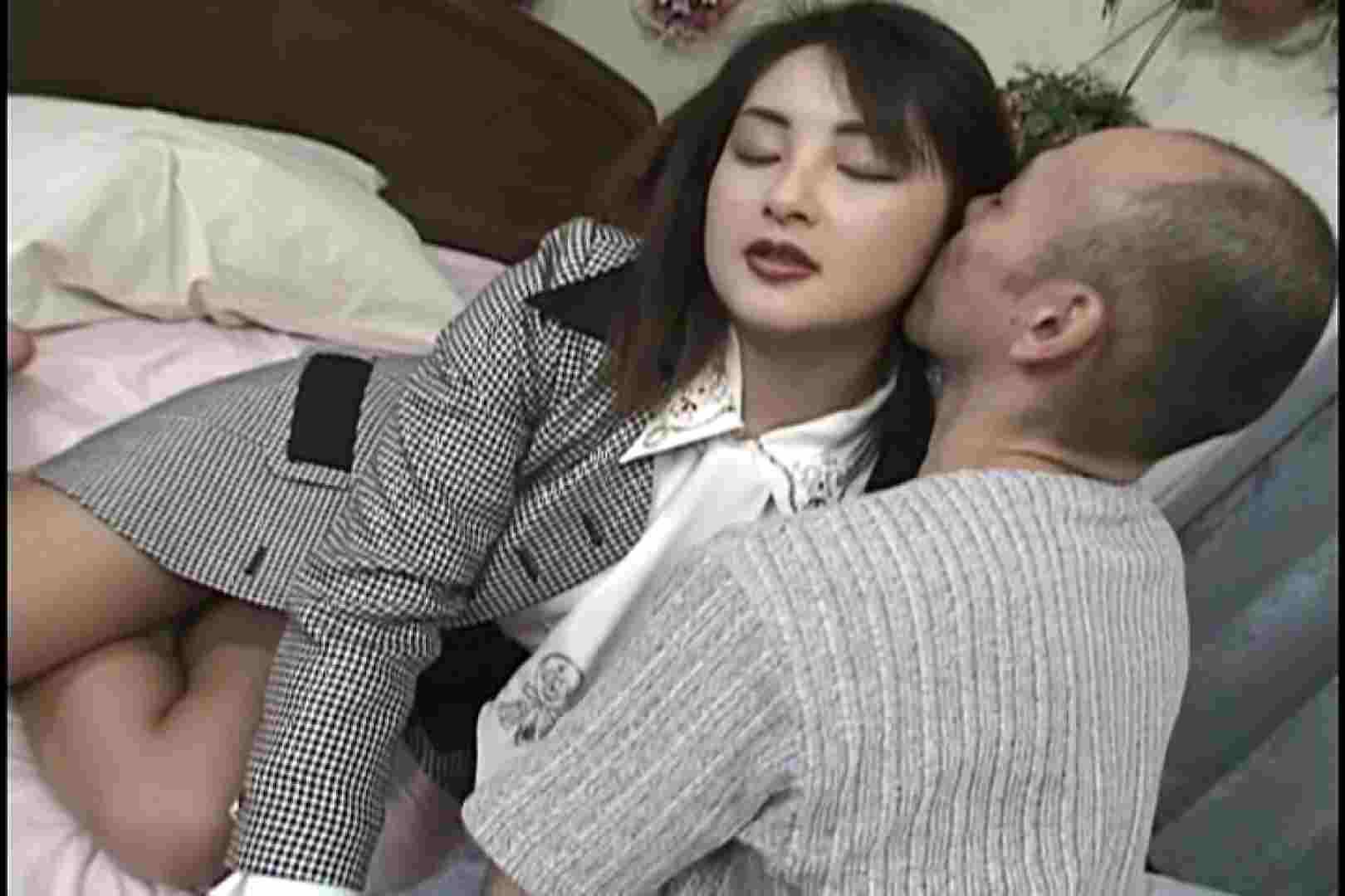 エロフェロモン全開の90センチ巨乳の淫乱人妻とSEX~篠崎麻美~ 淫乱 | 人妻  74画像 39