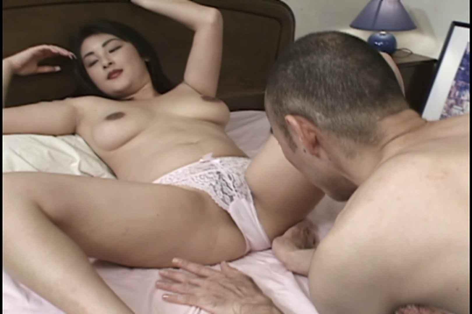エロフェロモン全開の90センチ巨乳の淫乱人妻とSEX~篠崎麻美~ 淫乱 | 人妻  74画像 72