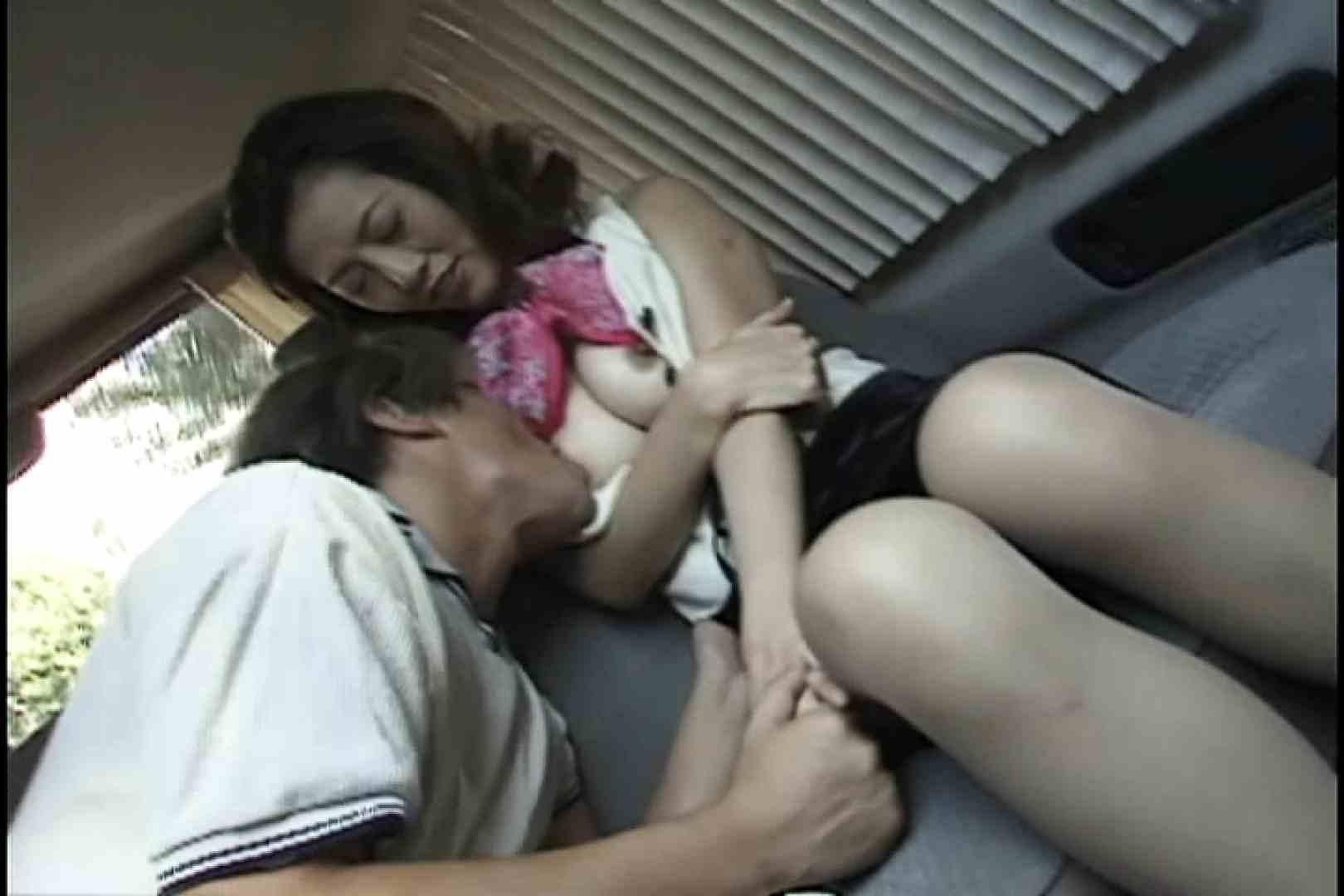 美巨乳Eカップの三十路美人妻と淫乱SEX~島田琴江~ 車 | 淫乱  60画像 26