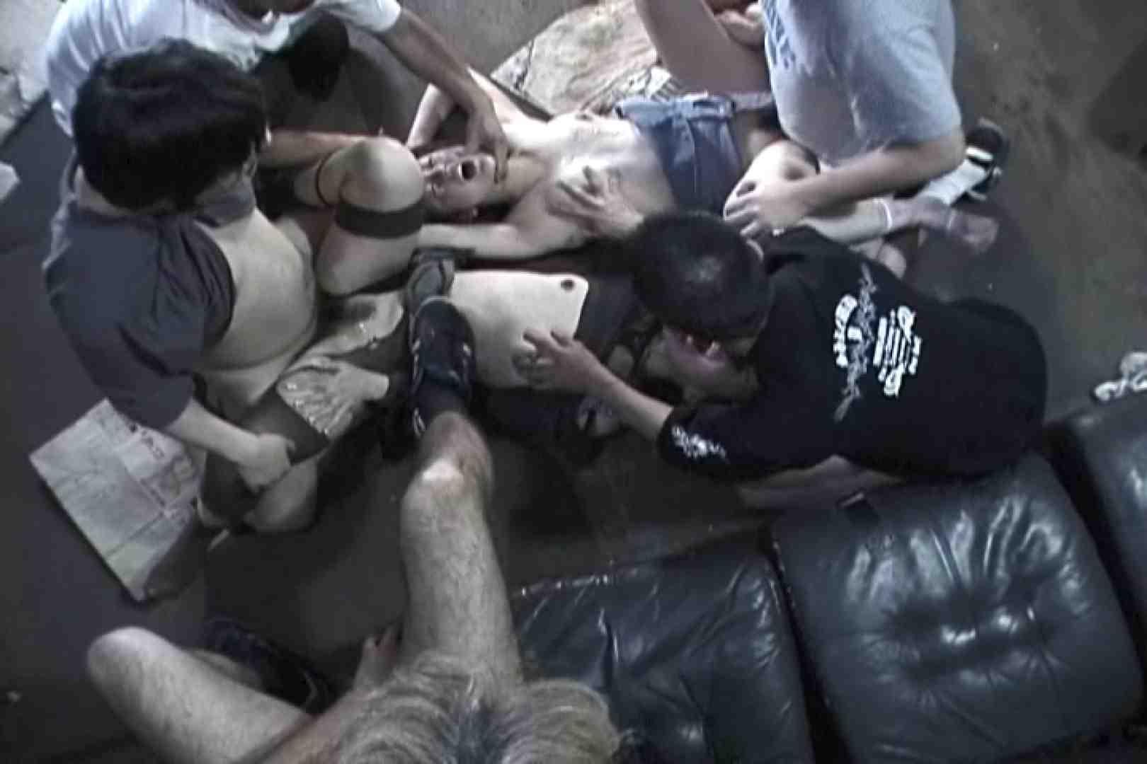 飢えた男達が買い物帰りの女性達に・・・!~vo,1 車 | 熟女の裸体  63画像 9