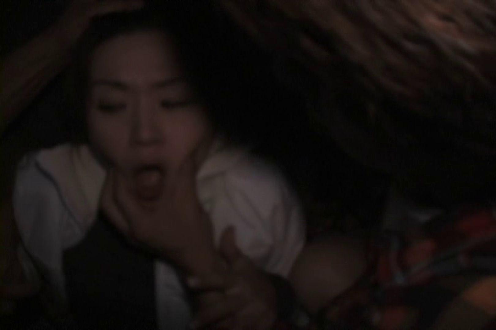 飢えた男達が買い物帰りの女性達に・・・!~vo,1 車 | 熟女の裸体  63画像 39