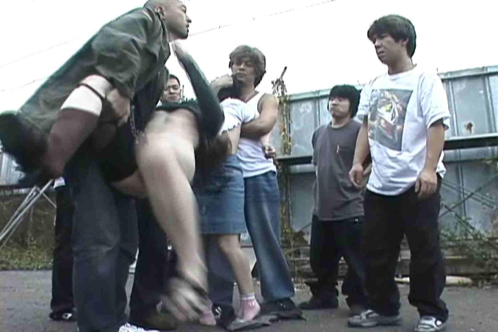 飢えた男達が買い物帰りの女性達に・・・!~vo,2 中出し | 熟女の裸体  85画像 46