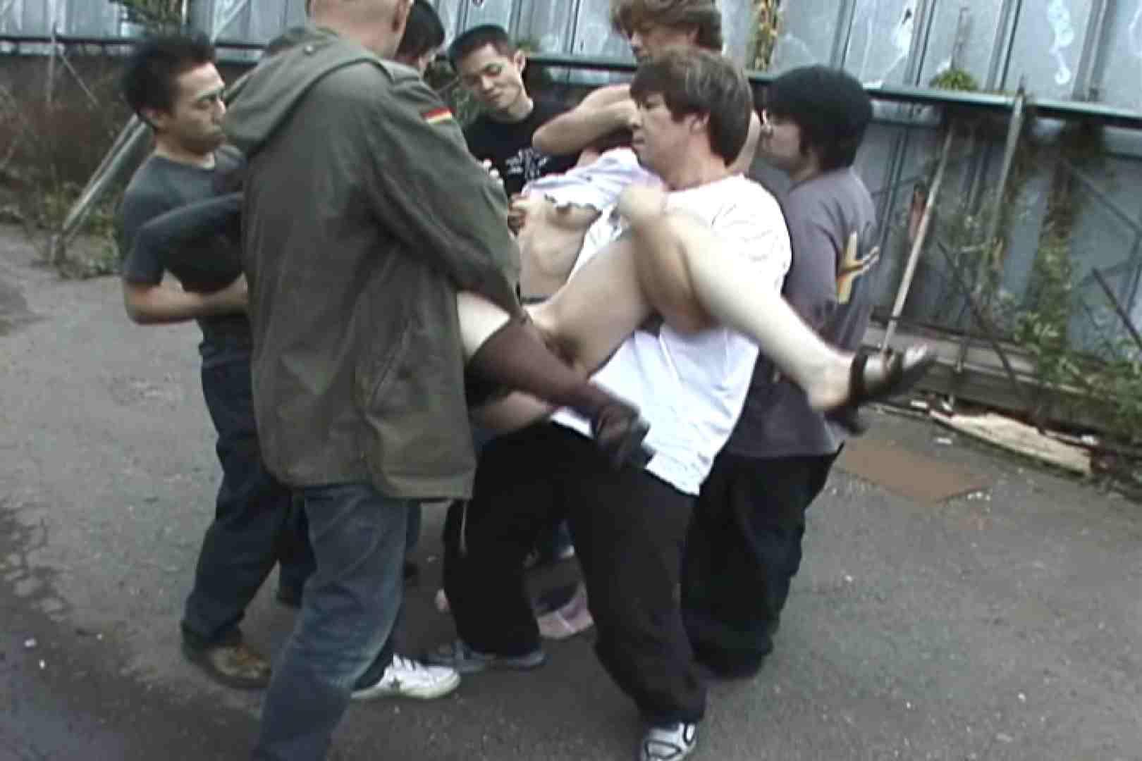 飢えた男達が買い物帰りの女性達に・・・!~vo,2 中出し | 熟女の裸体  85画像 48