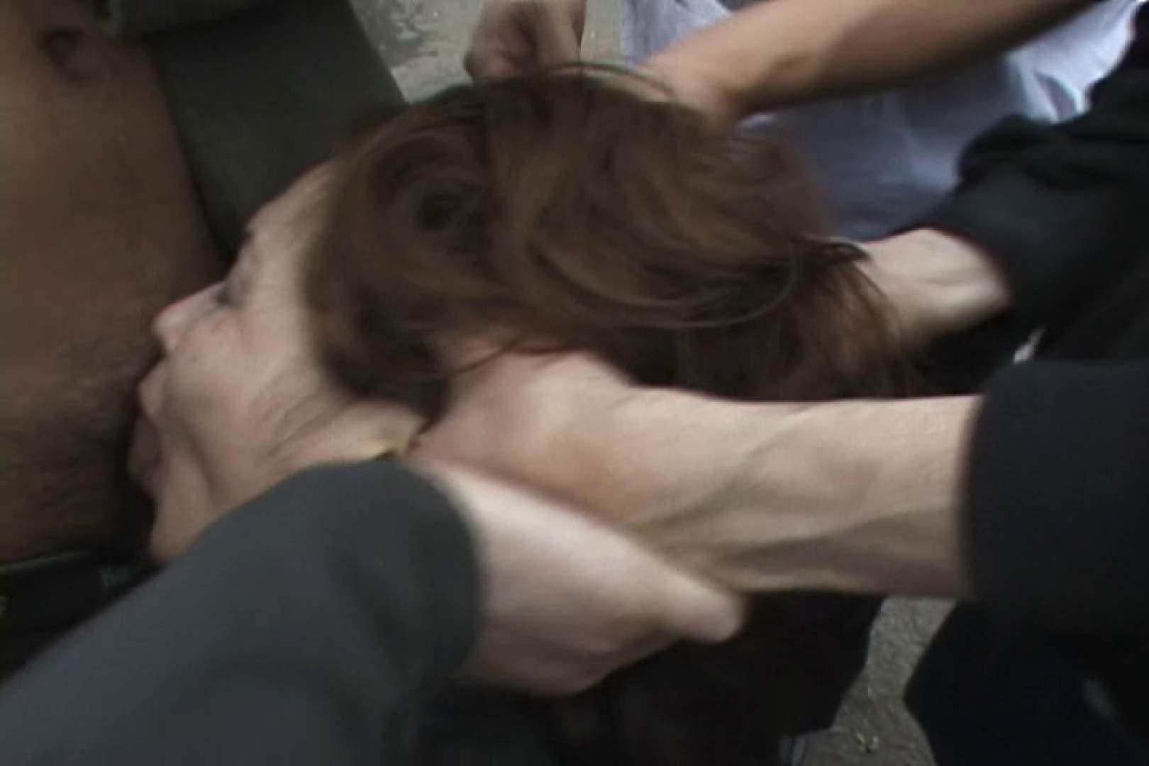 飢えた男達が買い物帰りの女性達に・・・!~vo,2 中出し | 熟女の裸体  85画像 56