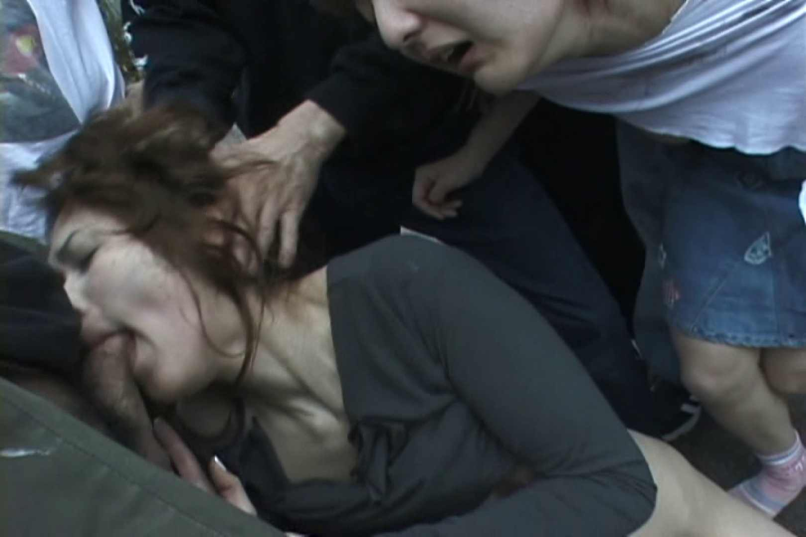 飢えた男達が買い物帰りの女性達に・・・!~vo,2 中出し | 熟女の裸体  85画像 58