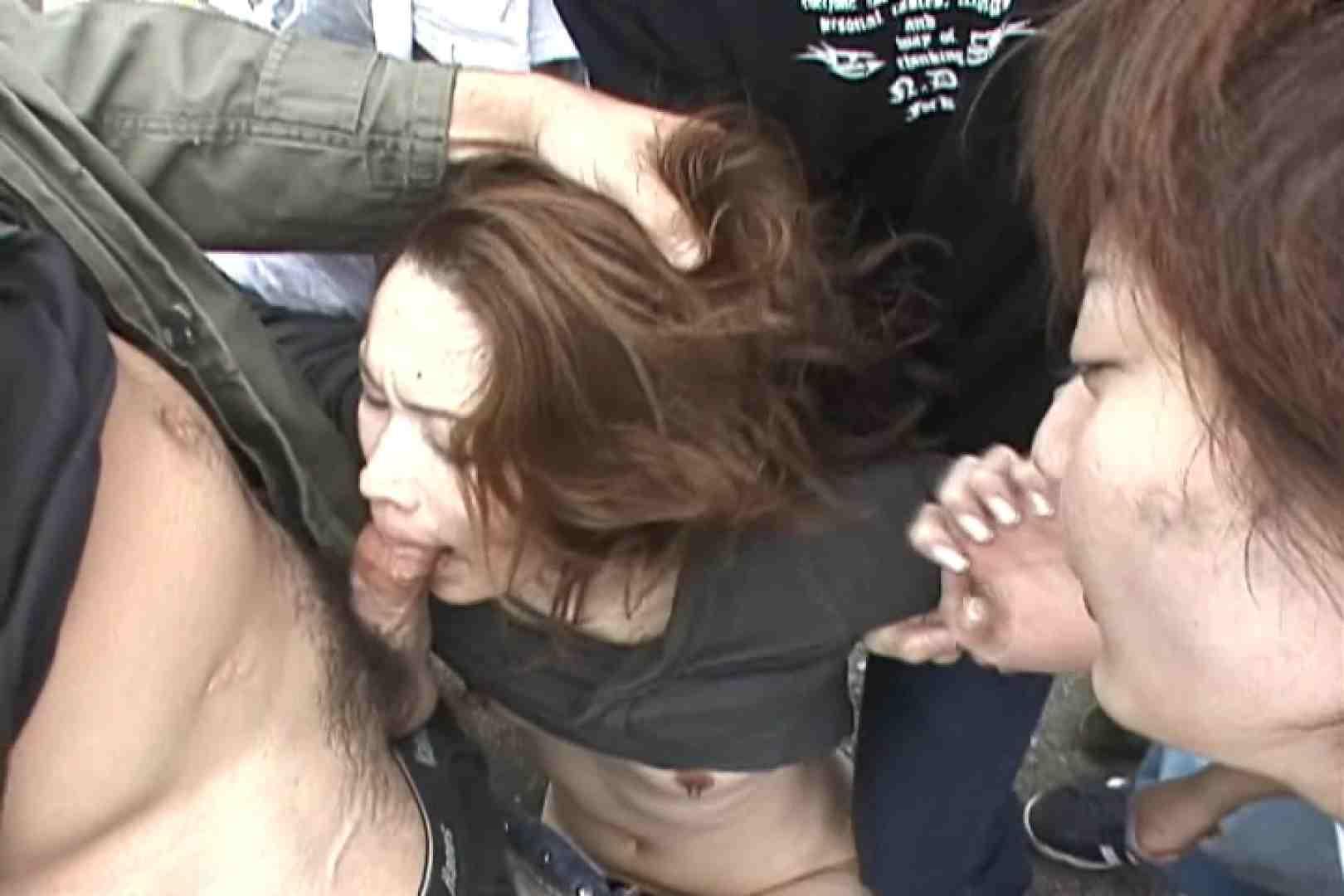 飢えた男達が買い物帰りの女性達に・・・!~vo,2 中出し | 熟女の裸体  85画像 63