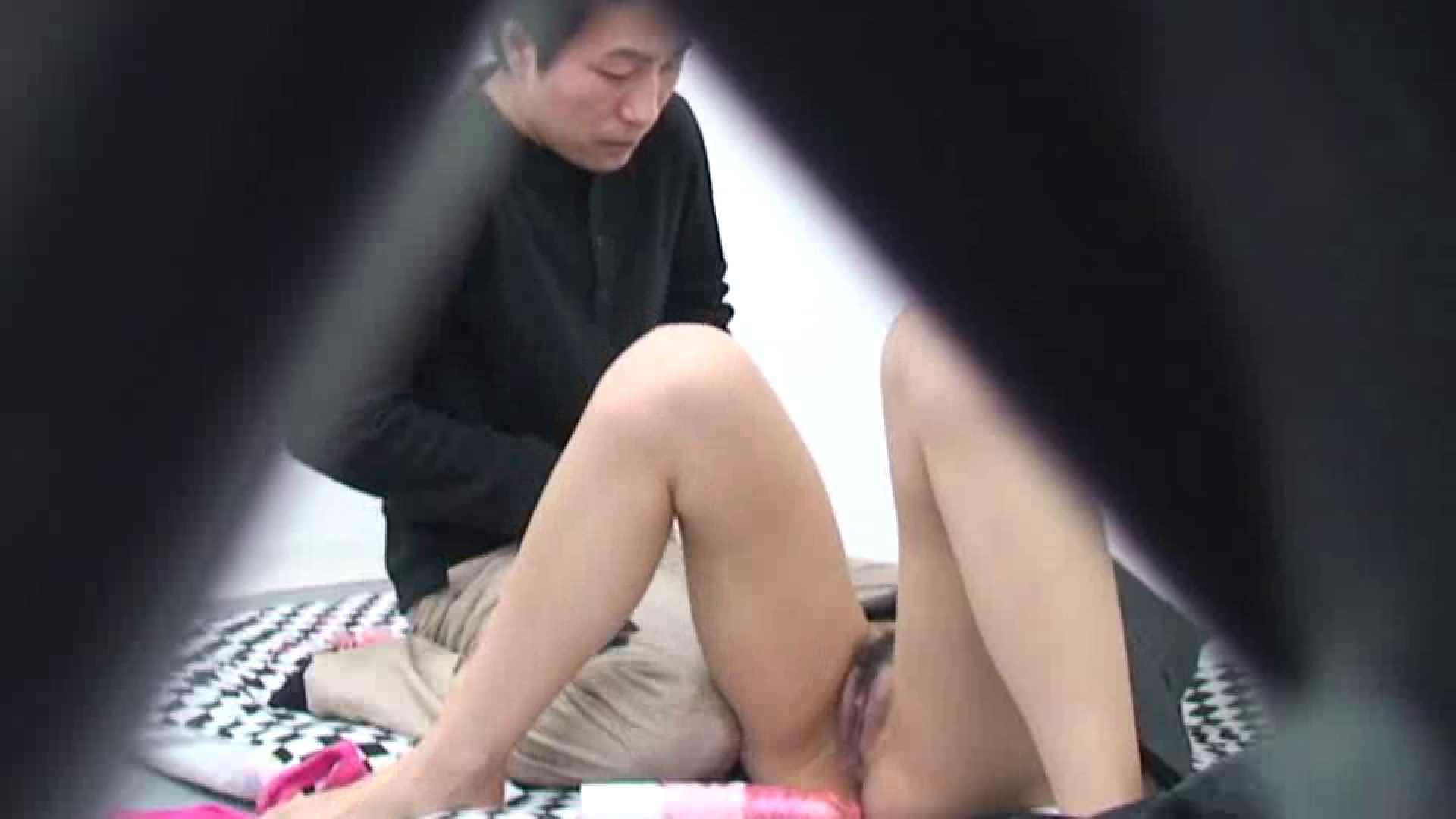流出!ビデオライブラリrikako vol1 OL裸体 | ギャル達のフェラチオ  71画像 58