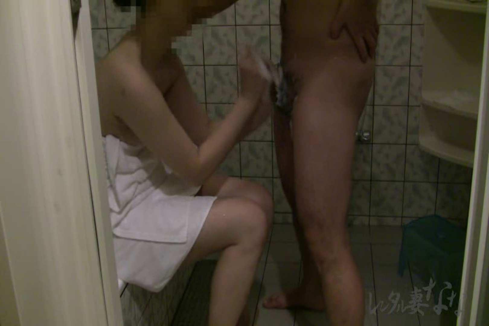 レンタル妻ななvol.5 お風呂で剃毛編 一般投稿 | 投稿  99画像 59