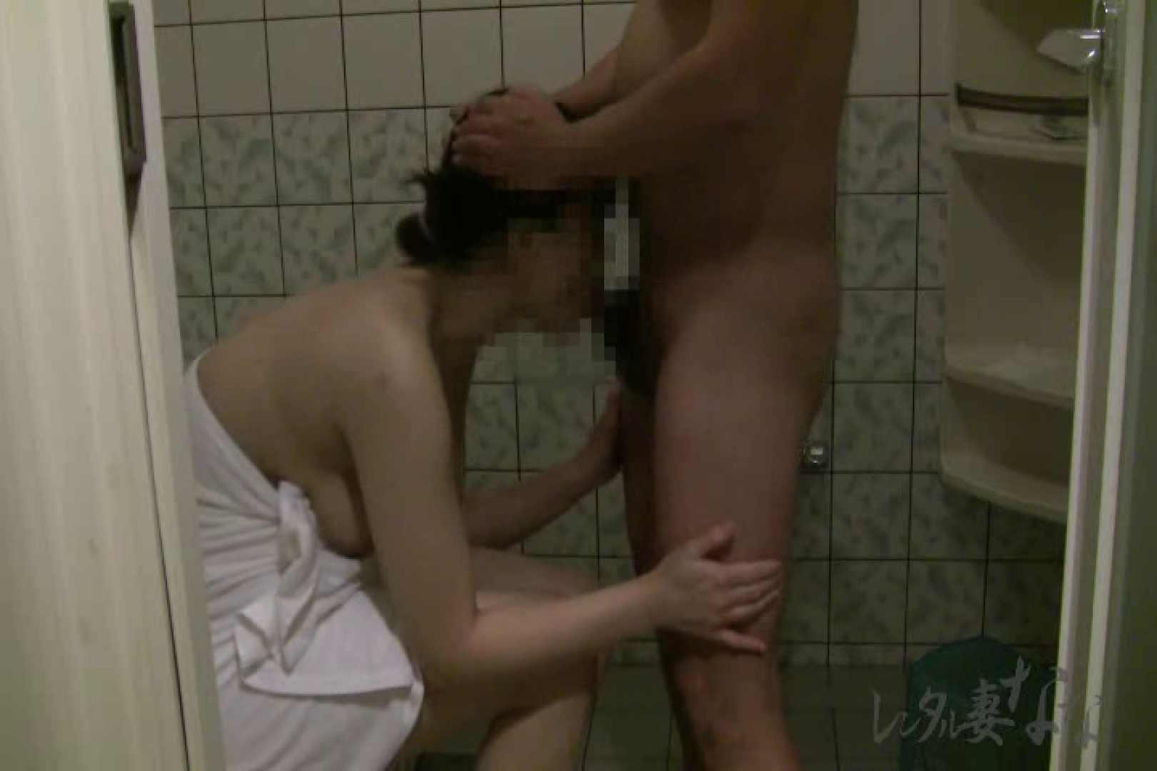 レンタル妻ななvol.5 お風呂で剃毛編 一般投稿 | 投稿  99画像 74