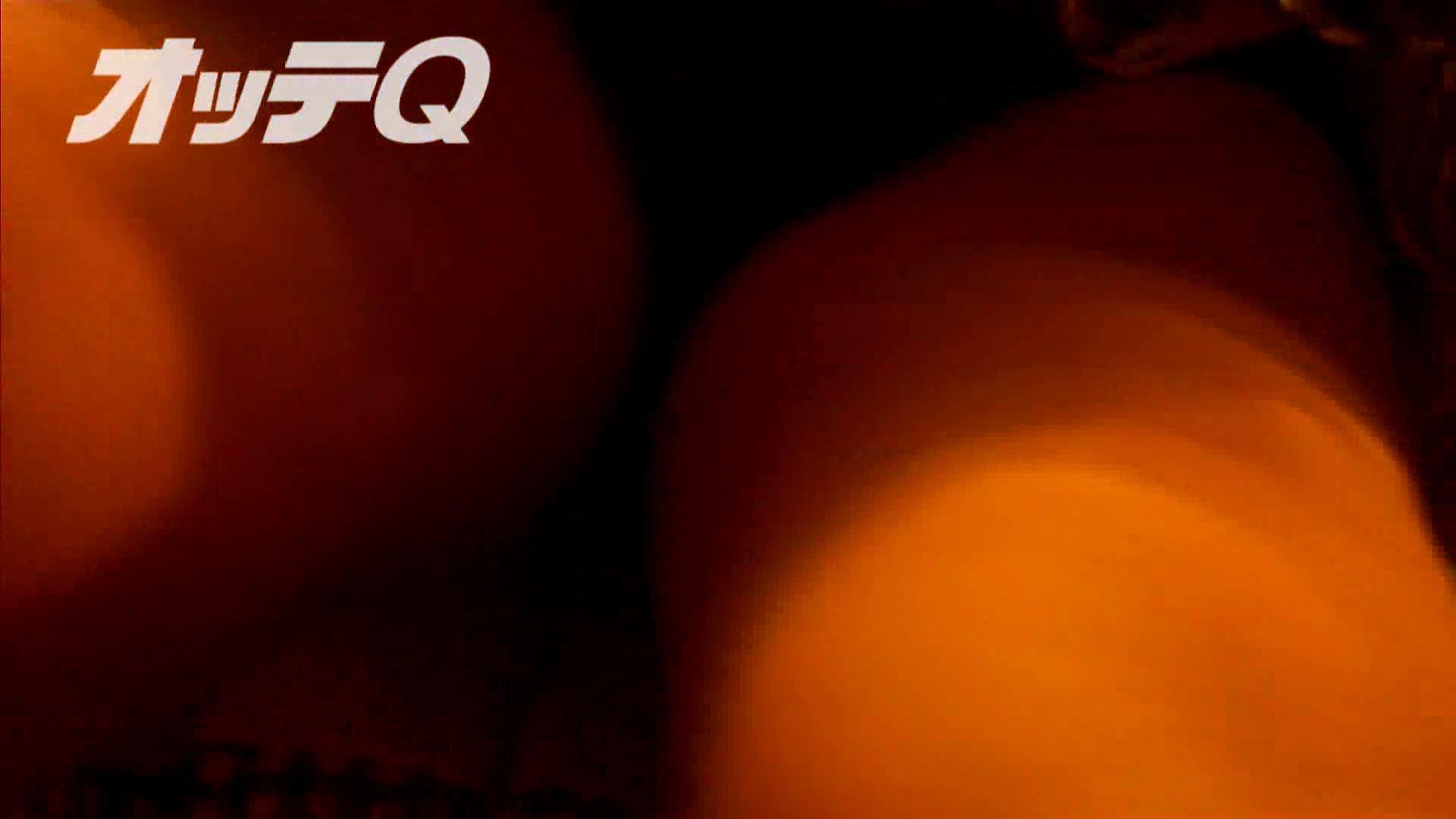 ハイビジョンパンチラ オッテQさんの追跡パンチラデパート編VOL.06 OL裸体 | チラ系  64画像 18