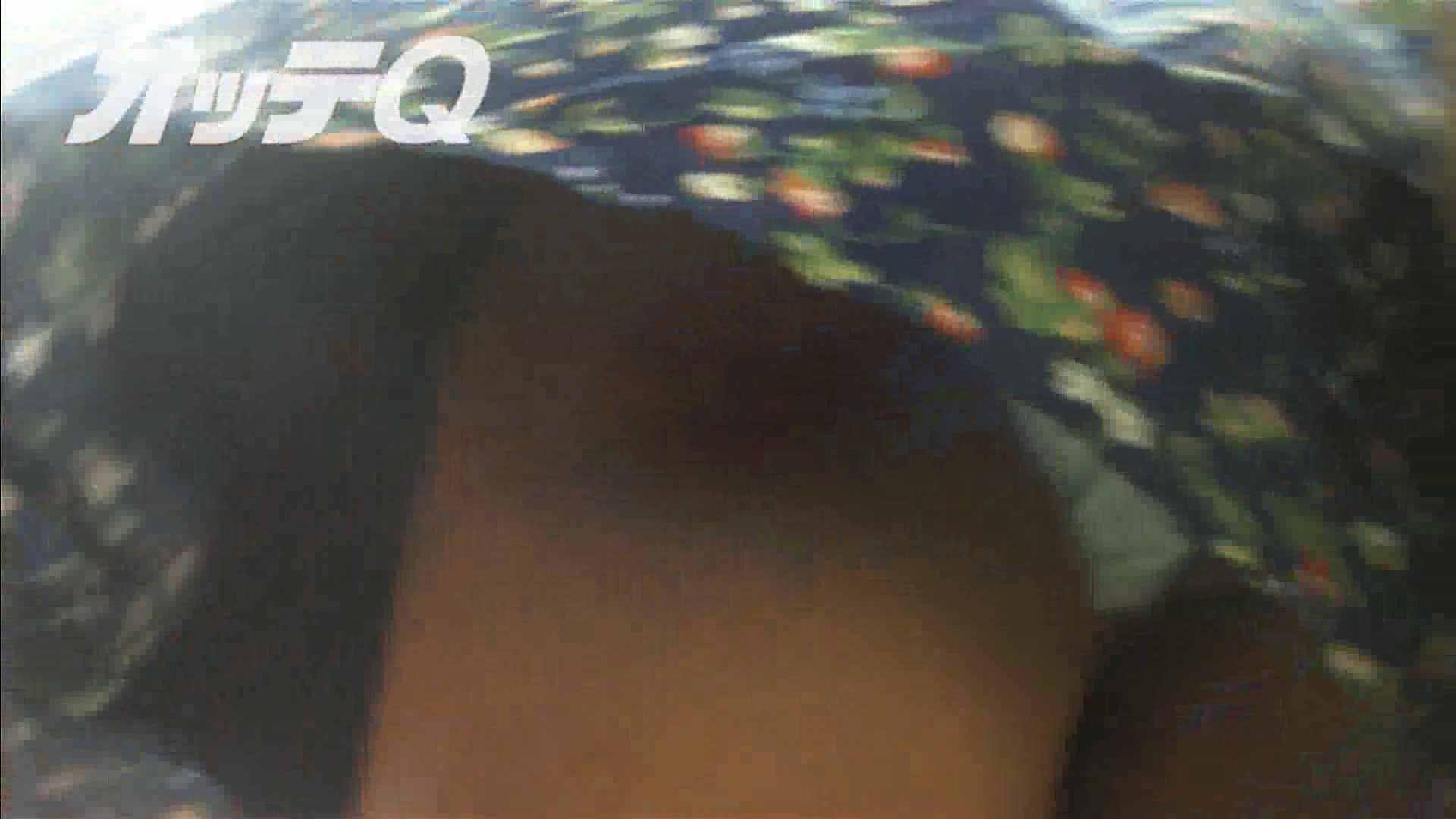 ハイビジョンパンチラ オッテQさんの追跡パンチラデパート編VOL.06 OL裸体 | チラ系  64画像 52