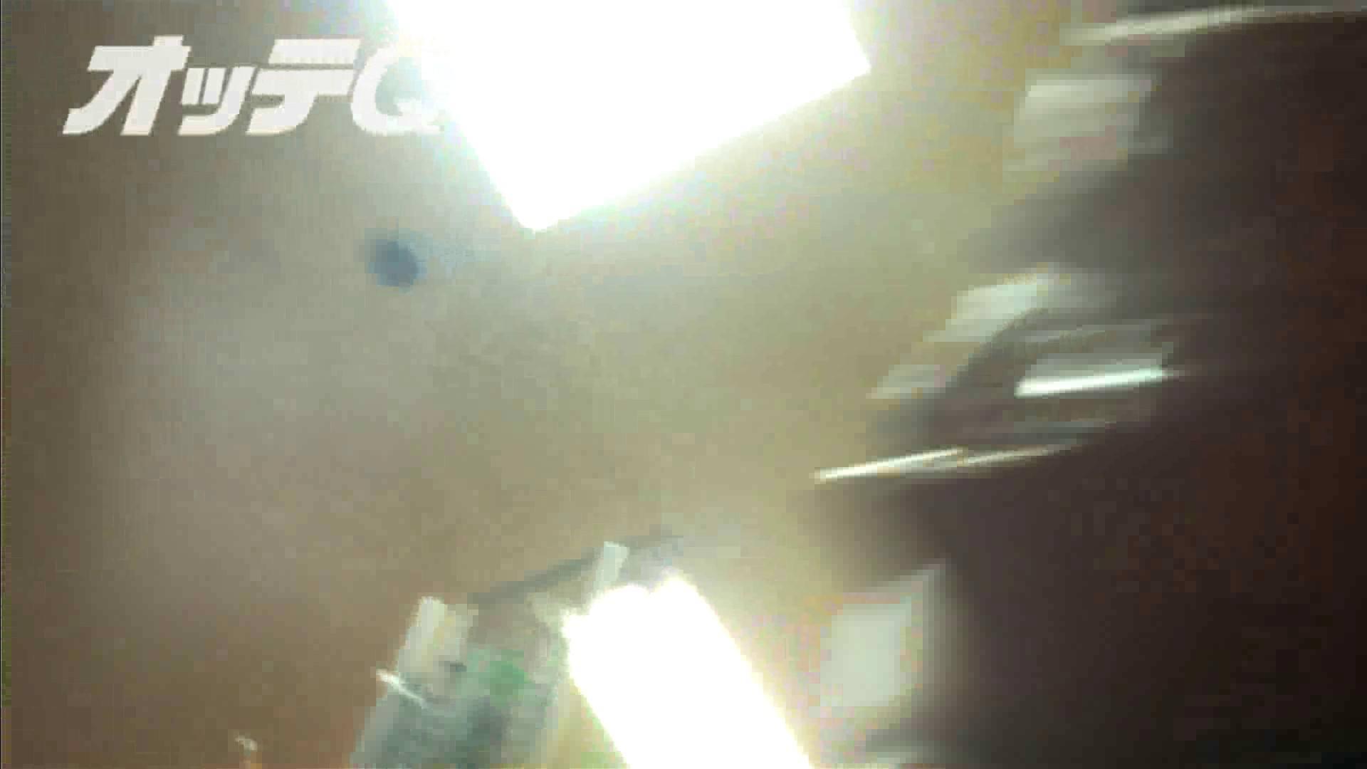 ハイビジョンパンチラ オッテQさんの追跡パンチラデパート編VOL.06 OL裸体 | チラ系  64画像 61